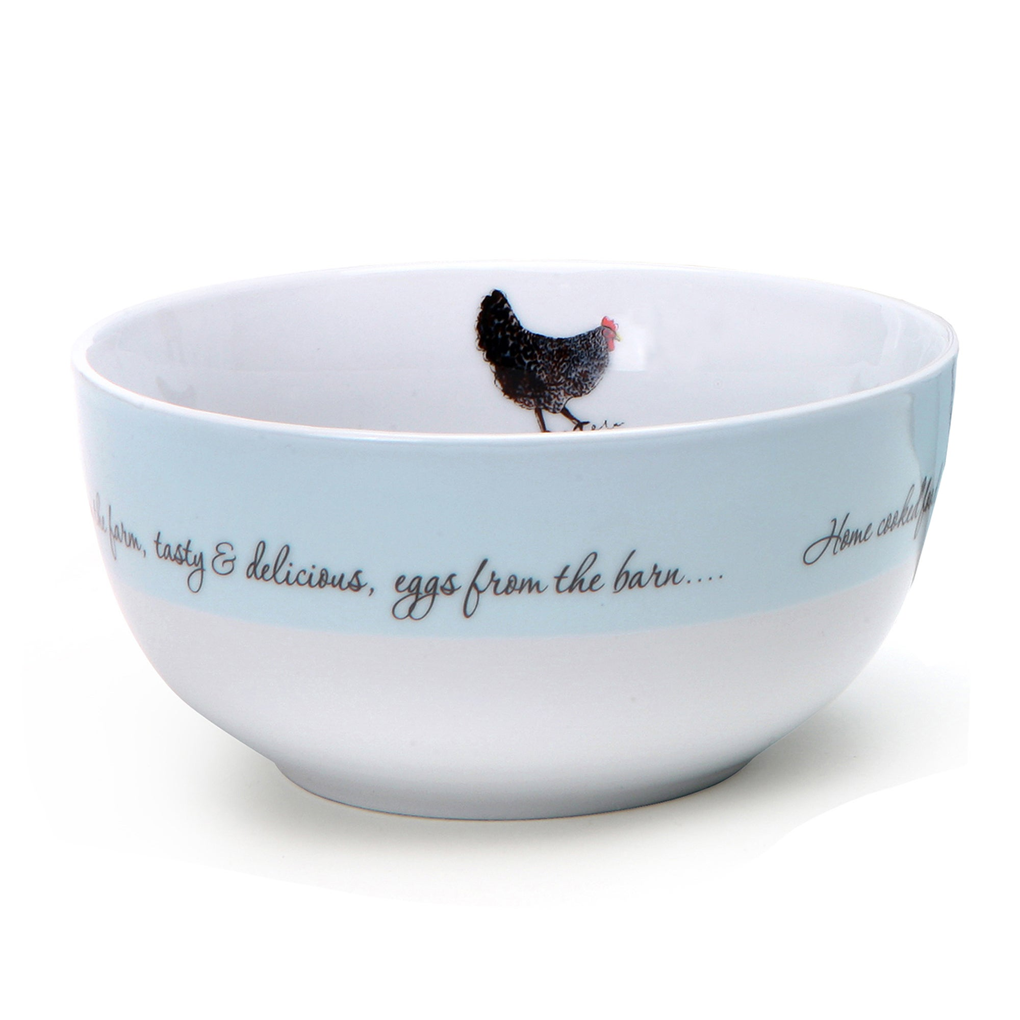 Bakewell Farm Collection Bowl
