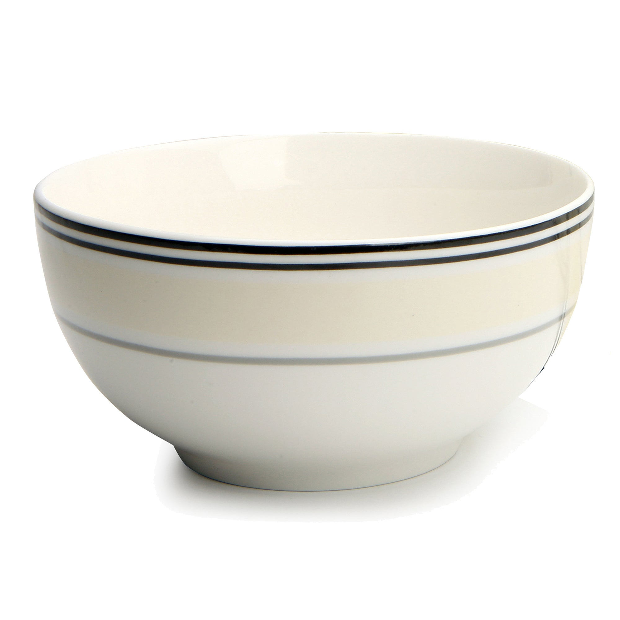 City Stripe Collection Bowl