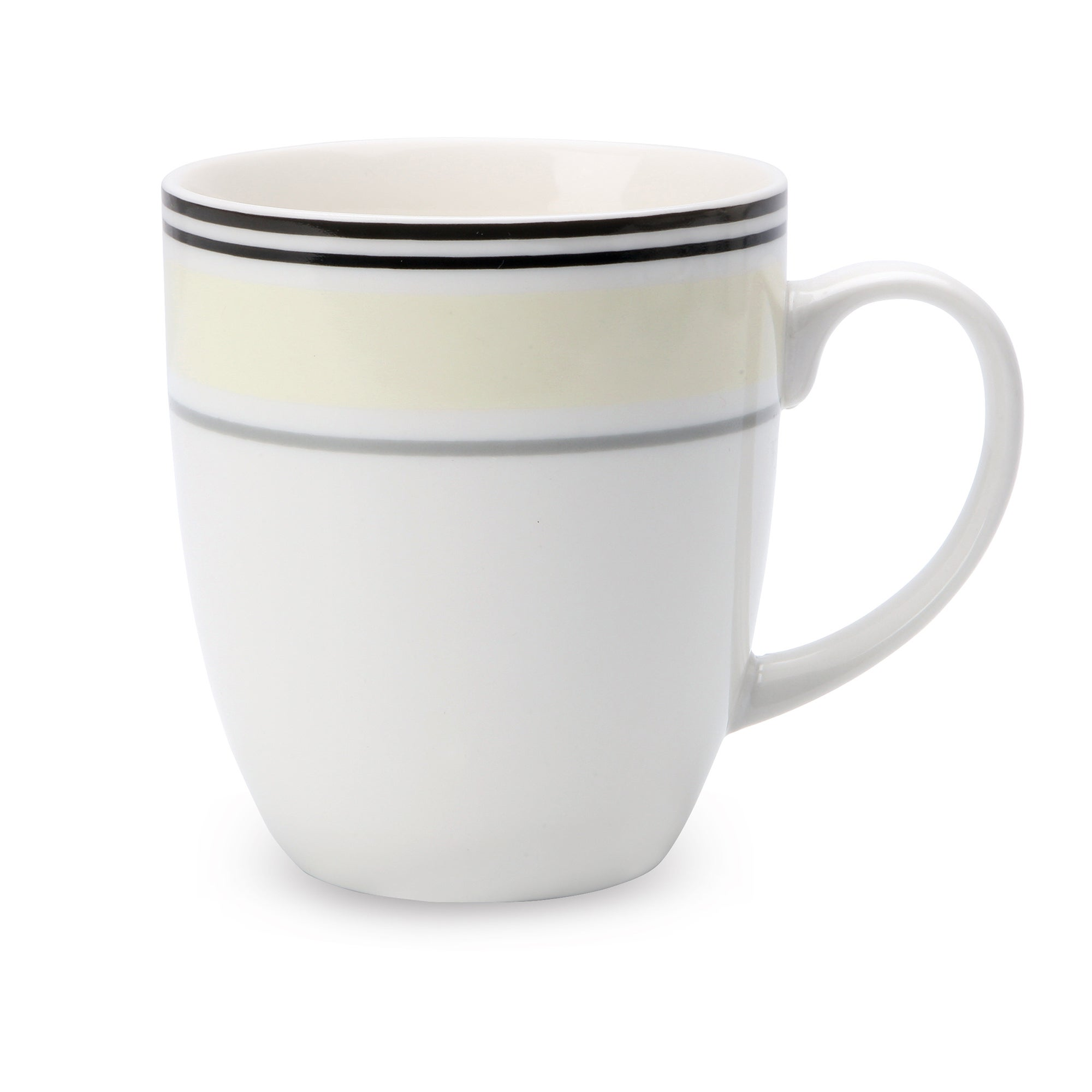 City Stripe Collection Mug