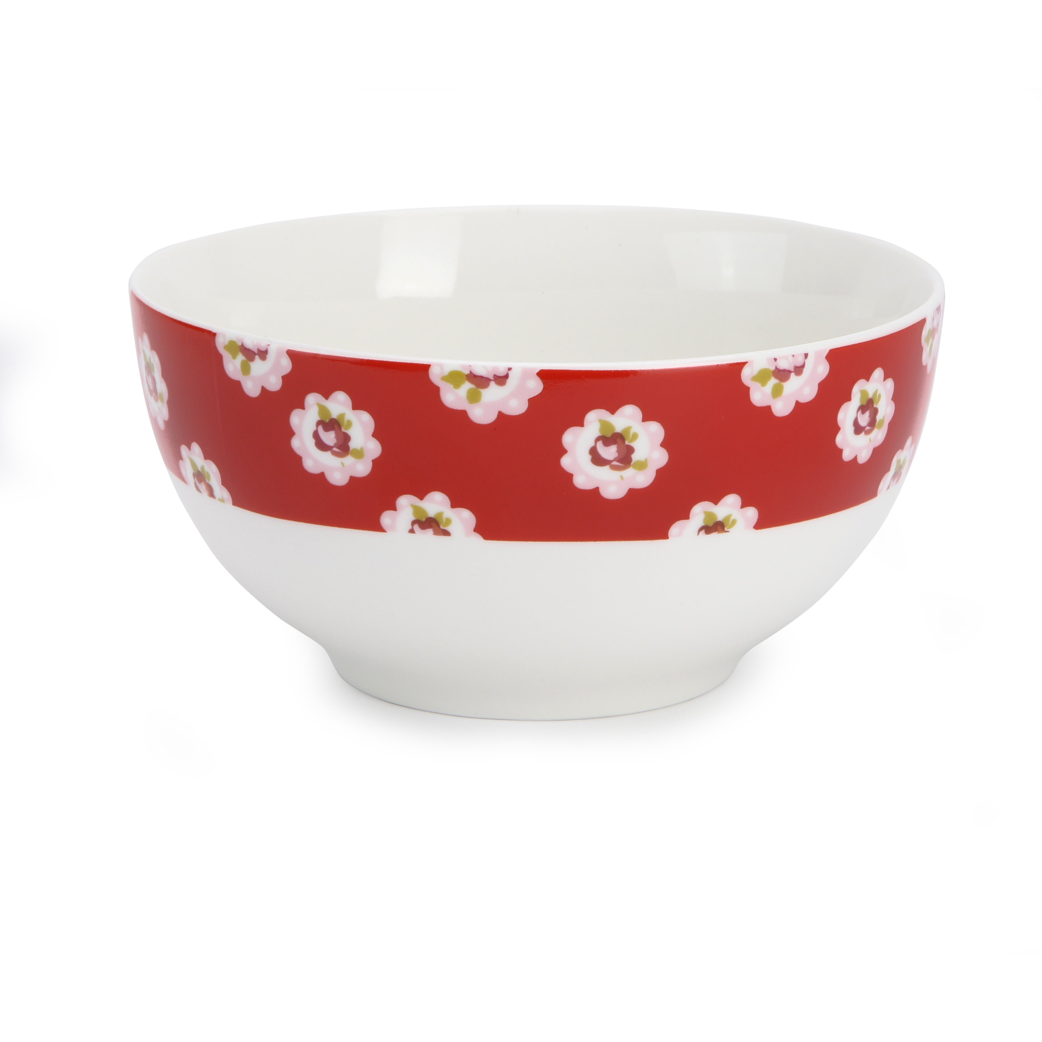 Rose and Ellis Allexton Collection Bowl