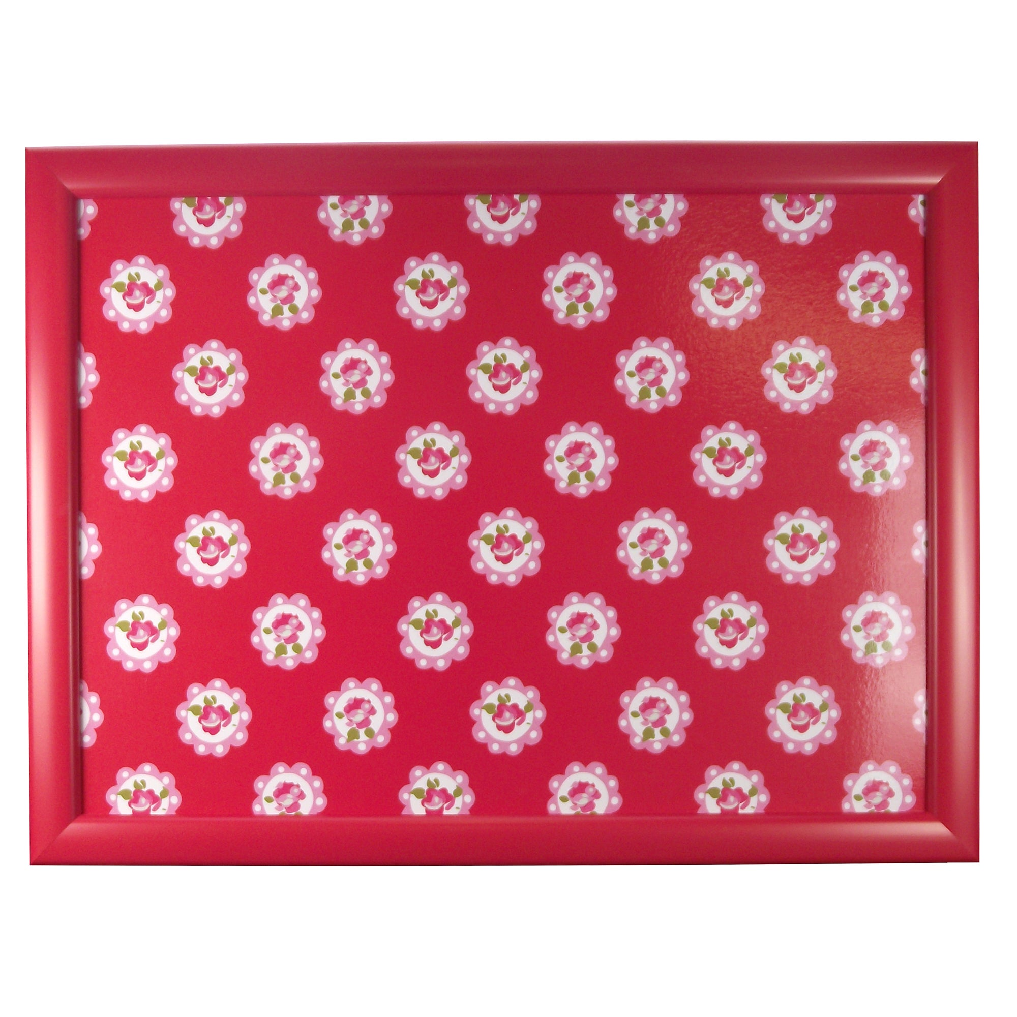 Rose and Ellis Allexton Collection Lap Tray