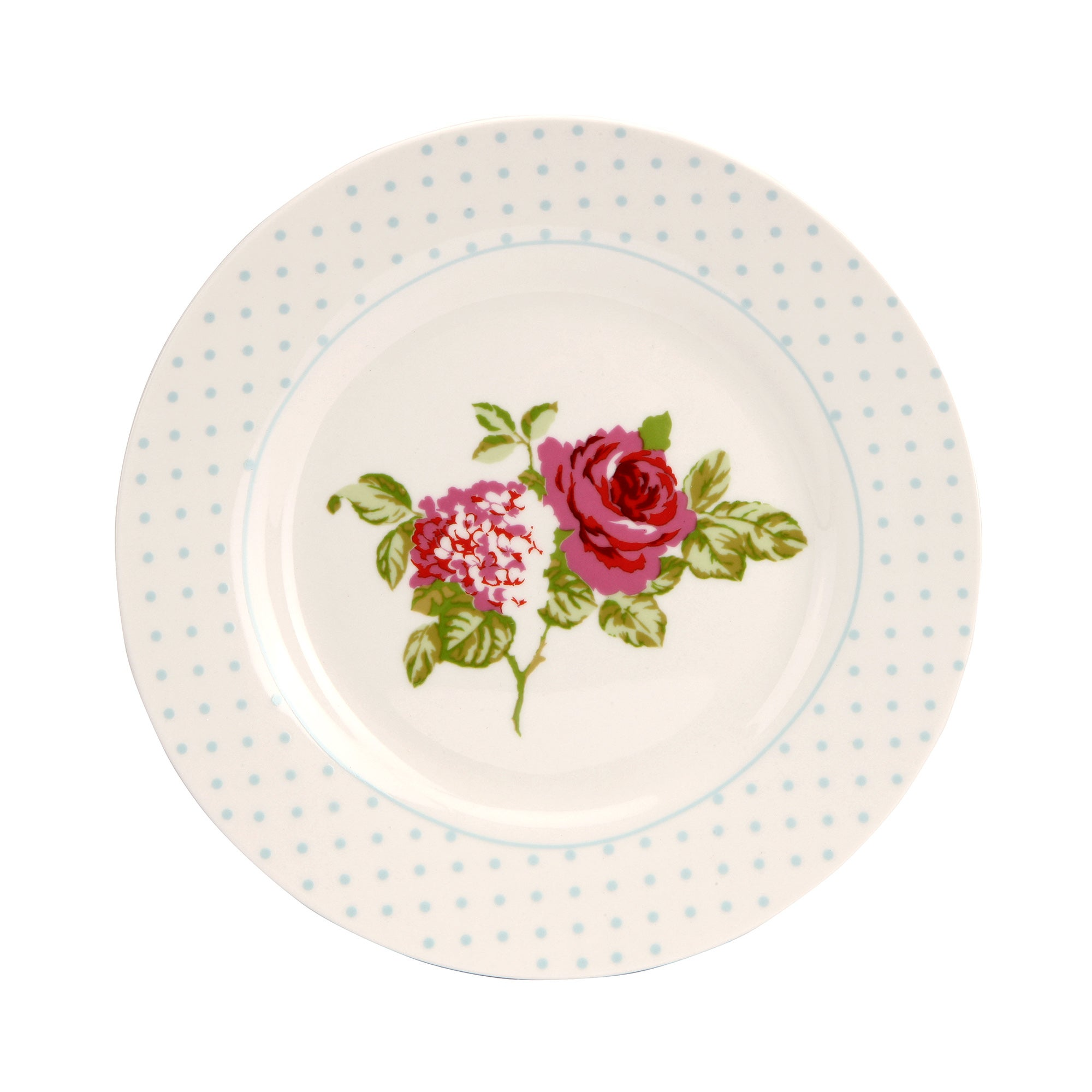 Rose and Ellis Clarendon Collection Side Plate