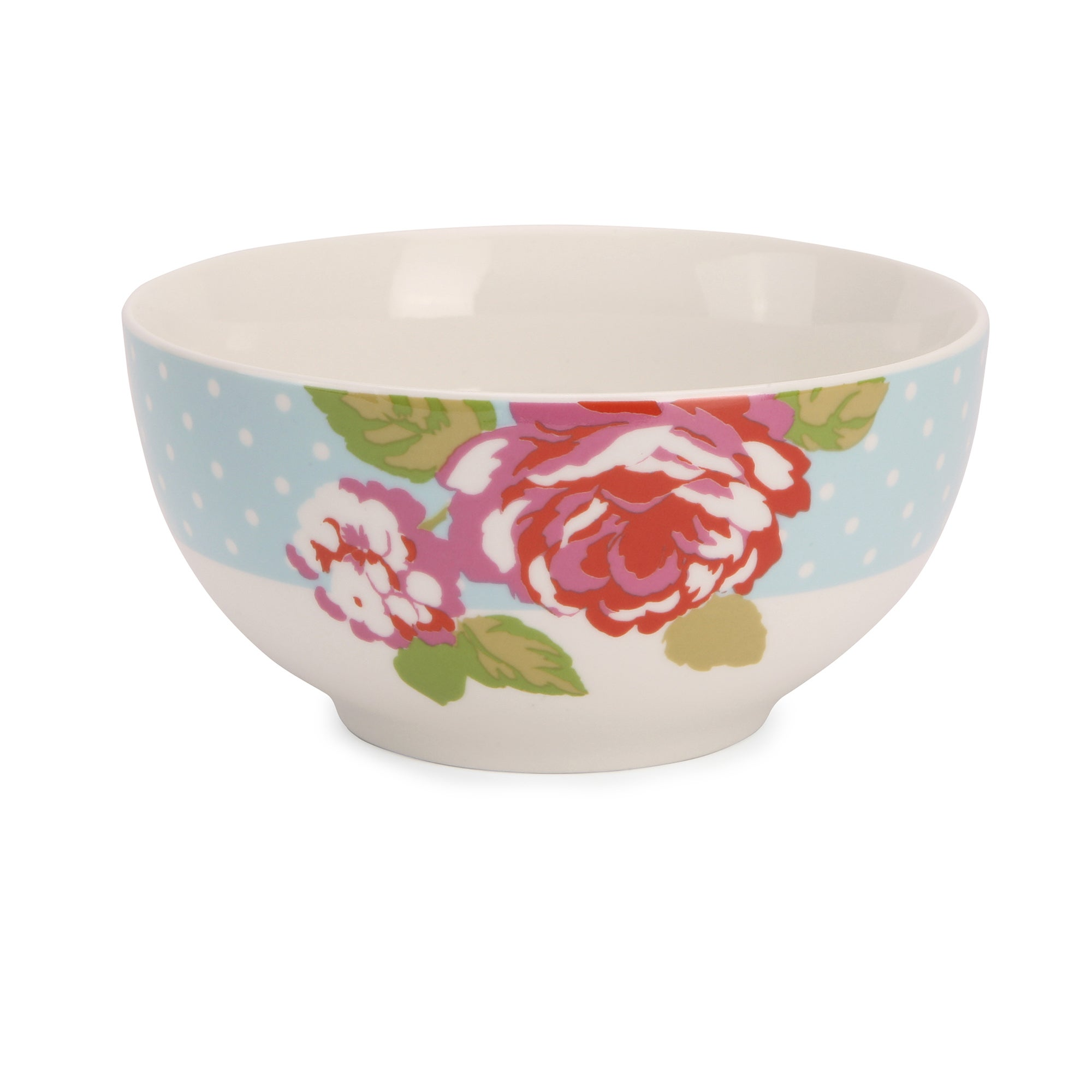 Rose and Ellis Clarendon Collection Bowl
