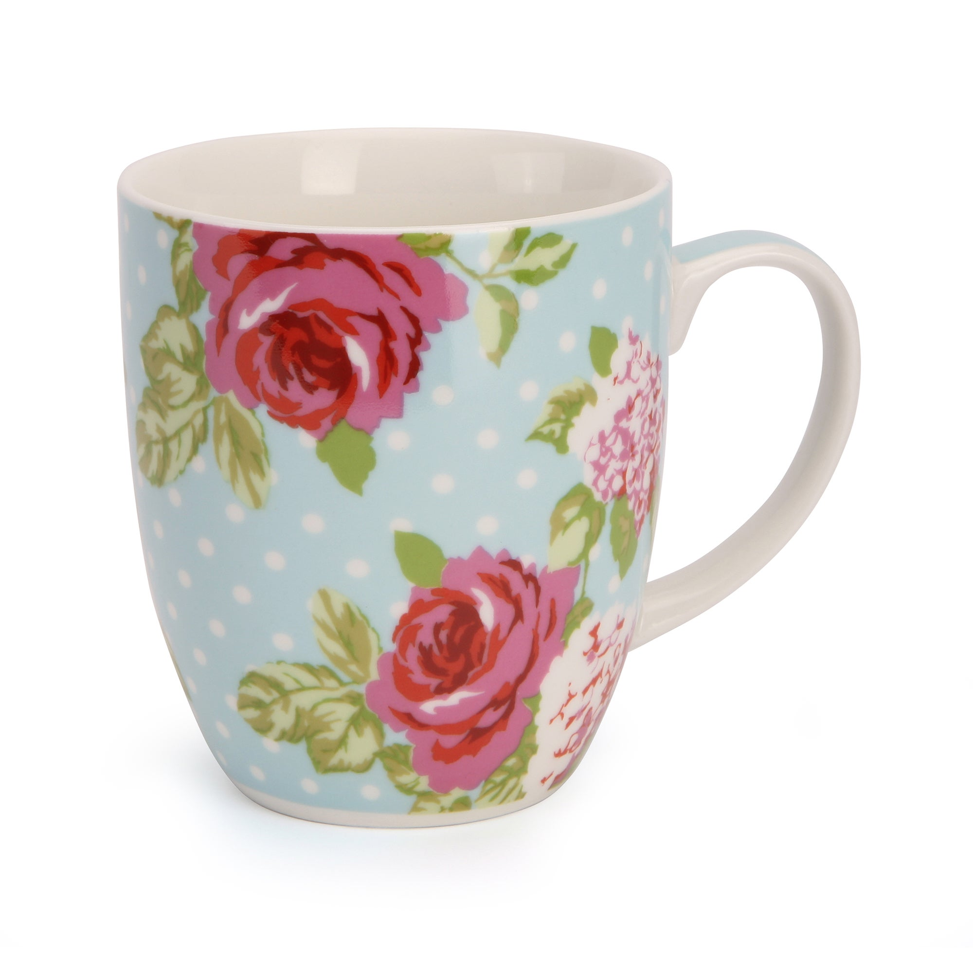 Rose and Ellis Clarendon Collection Mug