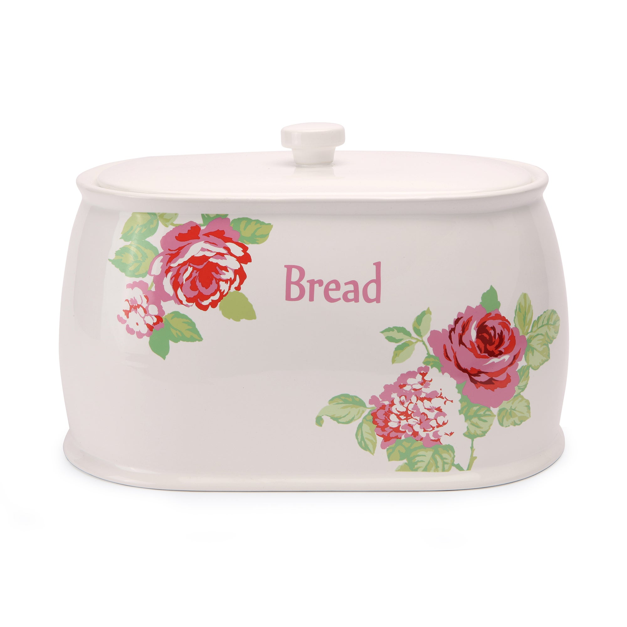 Rose and Ellis Clarendon Collection Bread Bin