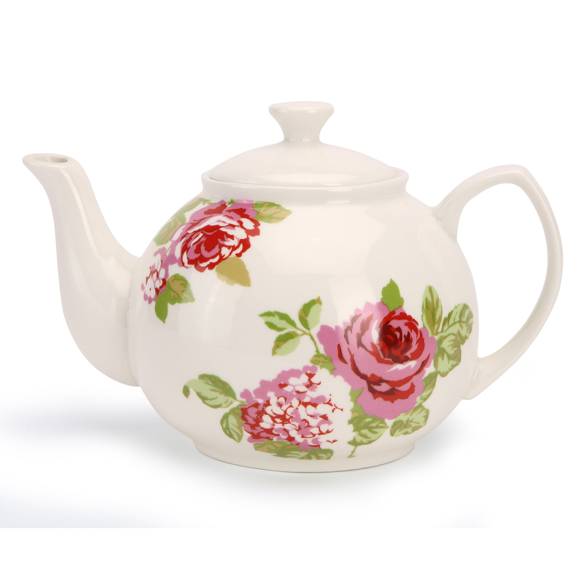Rose and Ellis Clarendon Collection Teapot