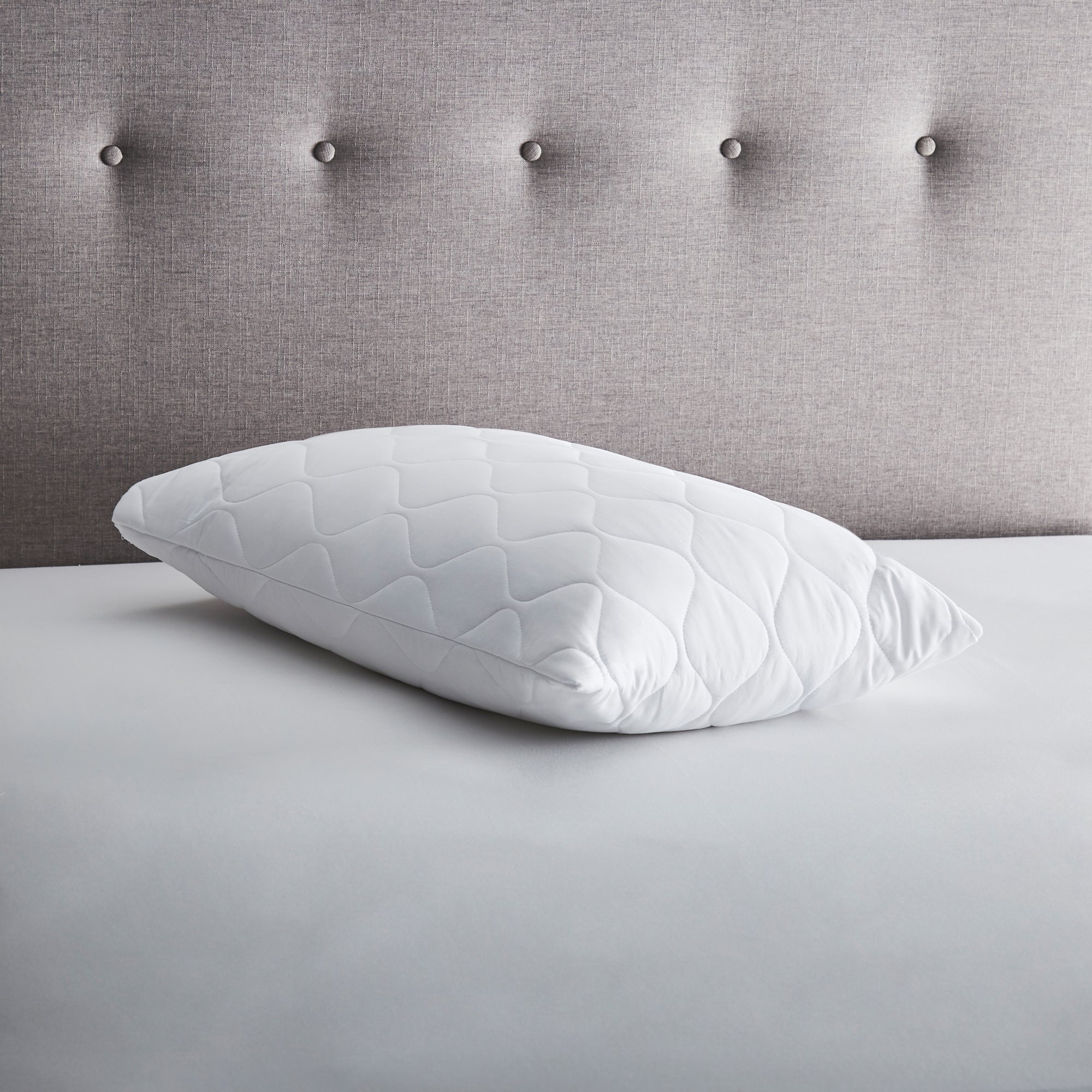 Fogarty Anti Allergy Pillow Protector