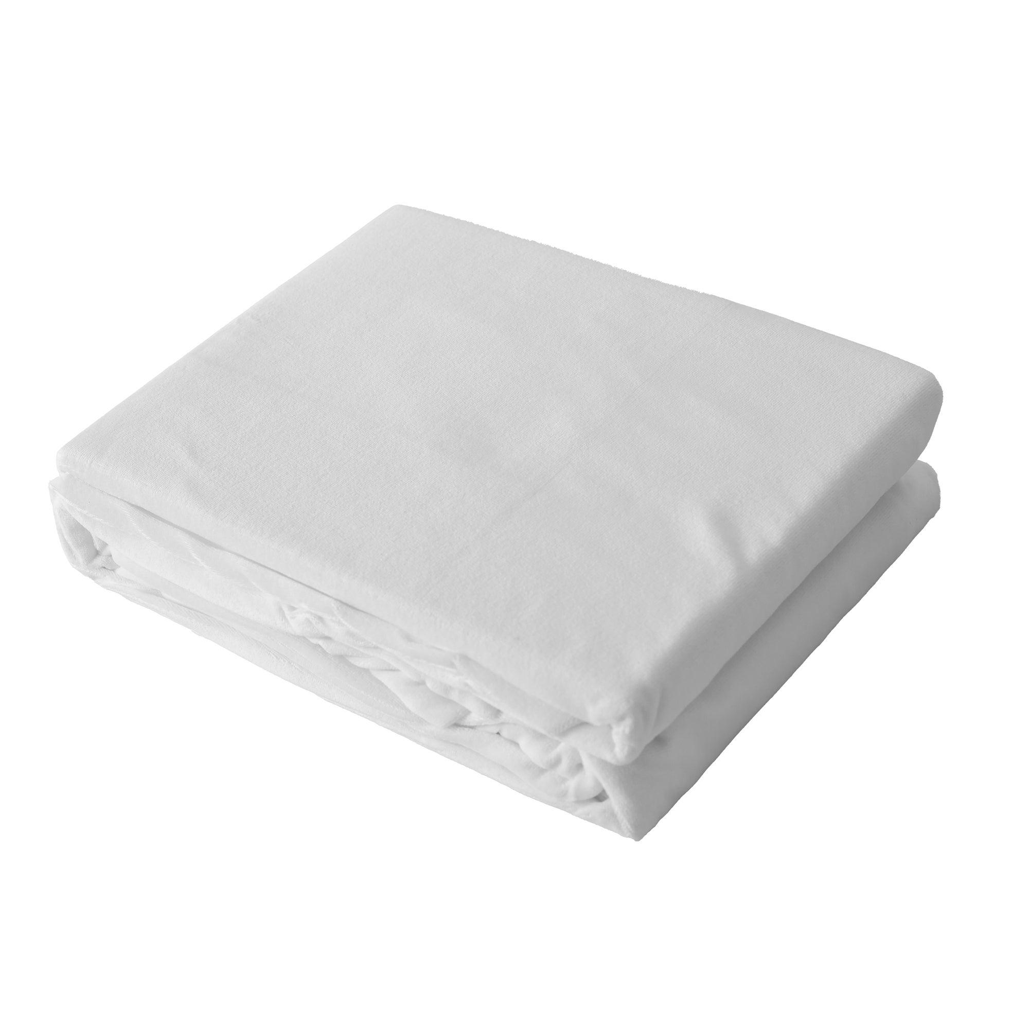 Memory Foam Mattress Topper Cover
