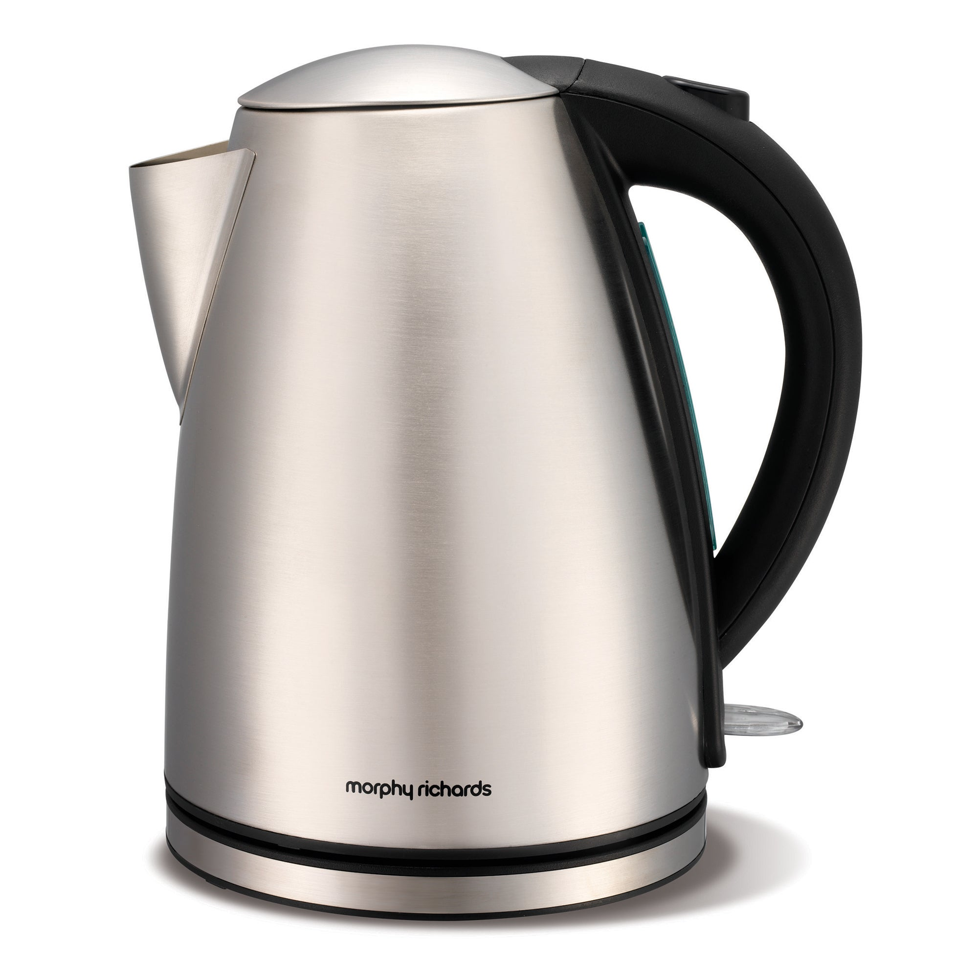 Morphy Richards 43615 Brushed Stainless Steel Jug Kettle