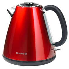 Breville Red Aurora Jug Kettle