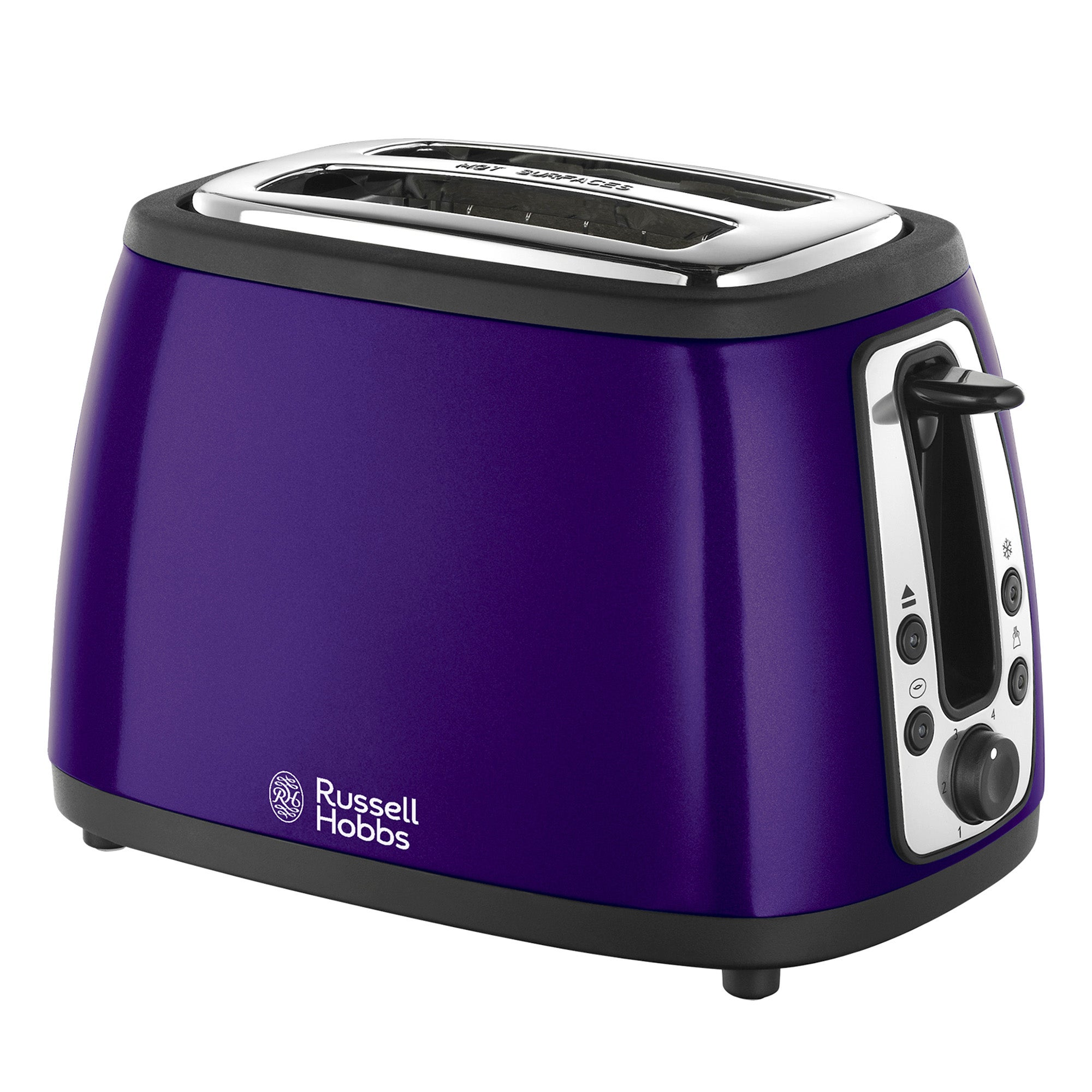 Russell Hobbs Heritage Kettle and Toaster Collection