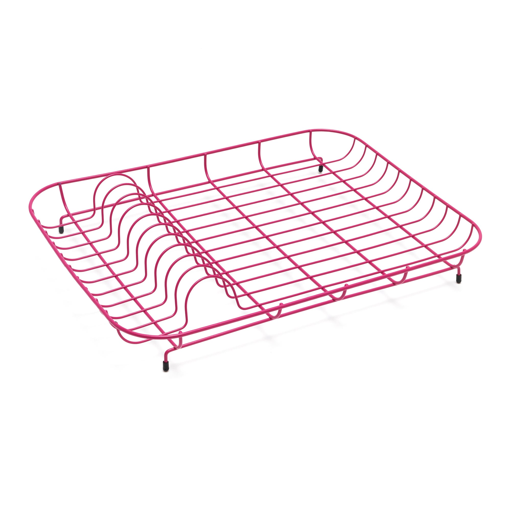 Raspberry Spectrum Plate Rack