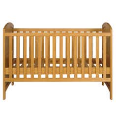 Ashley Pine Nursery Cot Bed