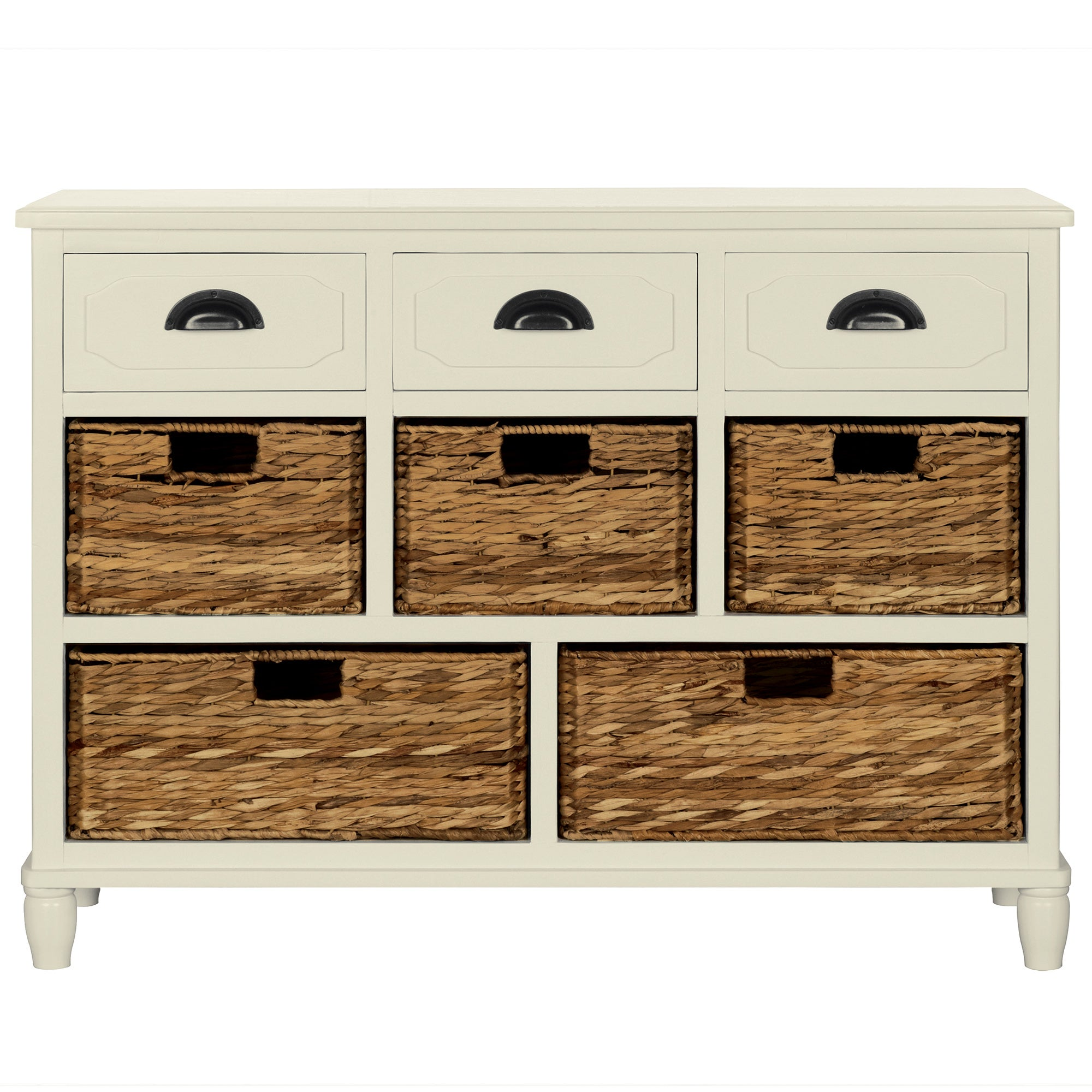 Devon Cream Sideboard