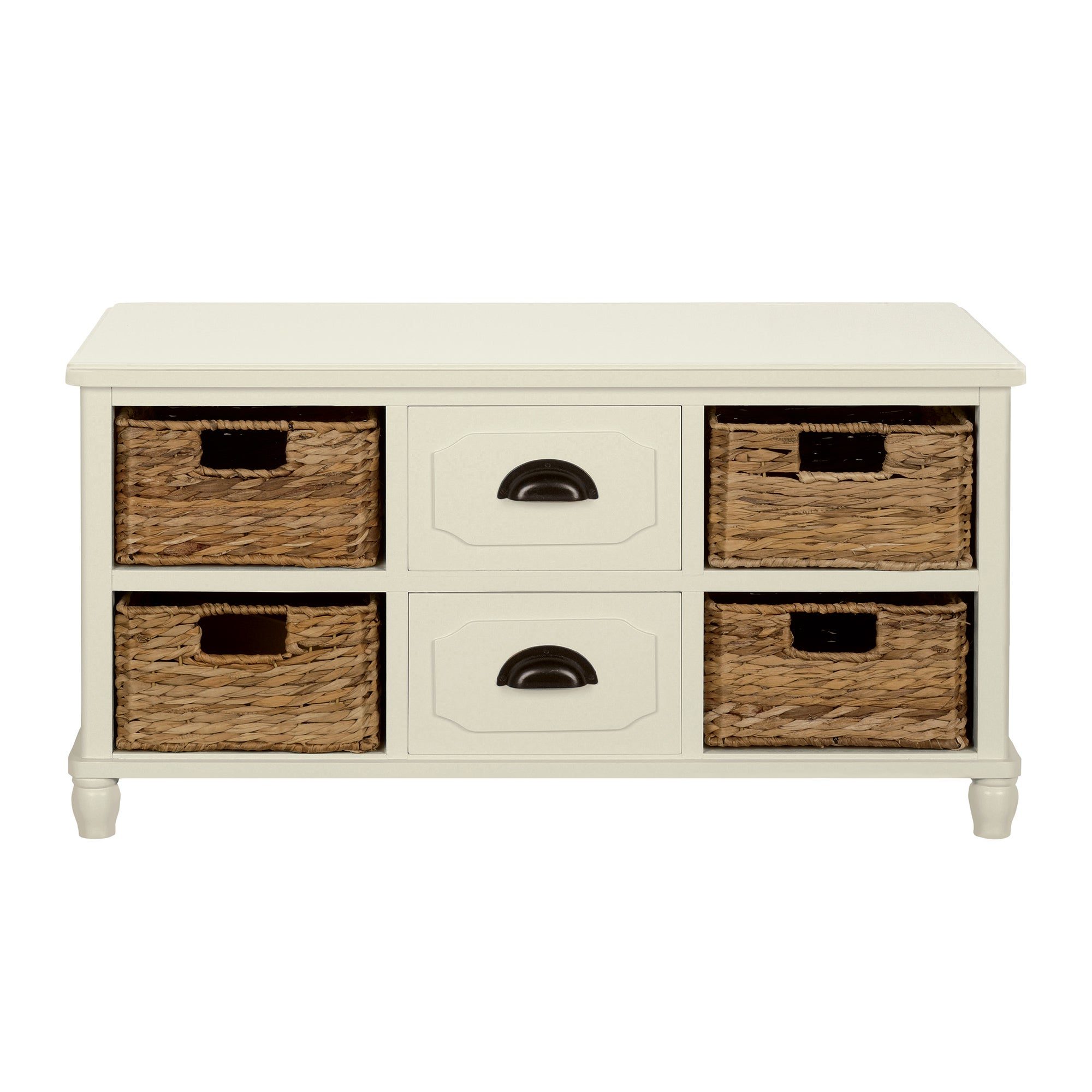 Devon Cream Coffee Table