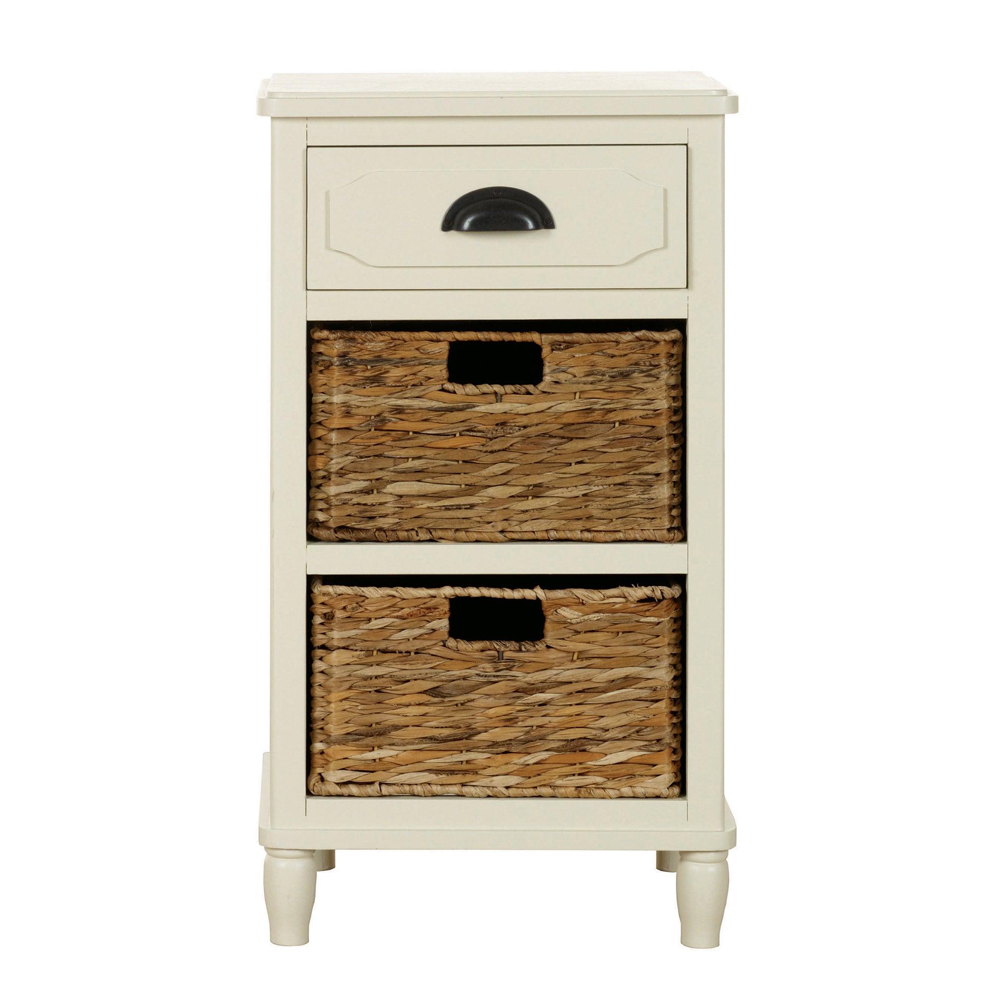 devon cream bedside table dunelm. Black Bedroom Furniture Sets. Home Design Ideas