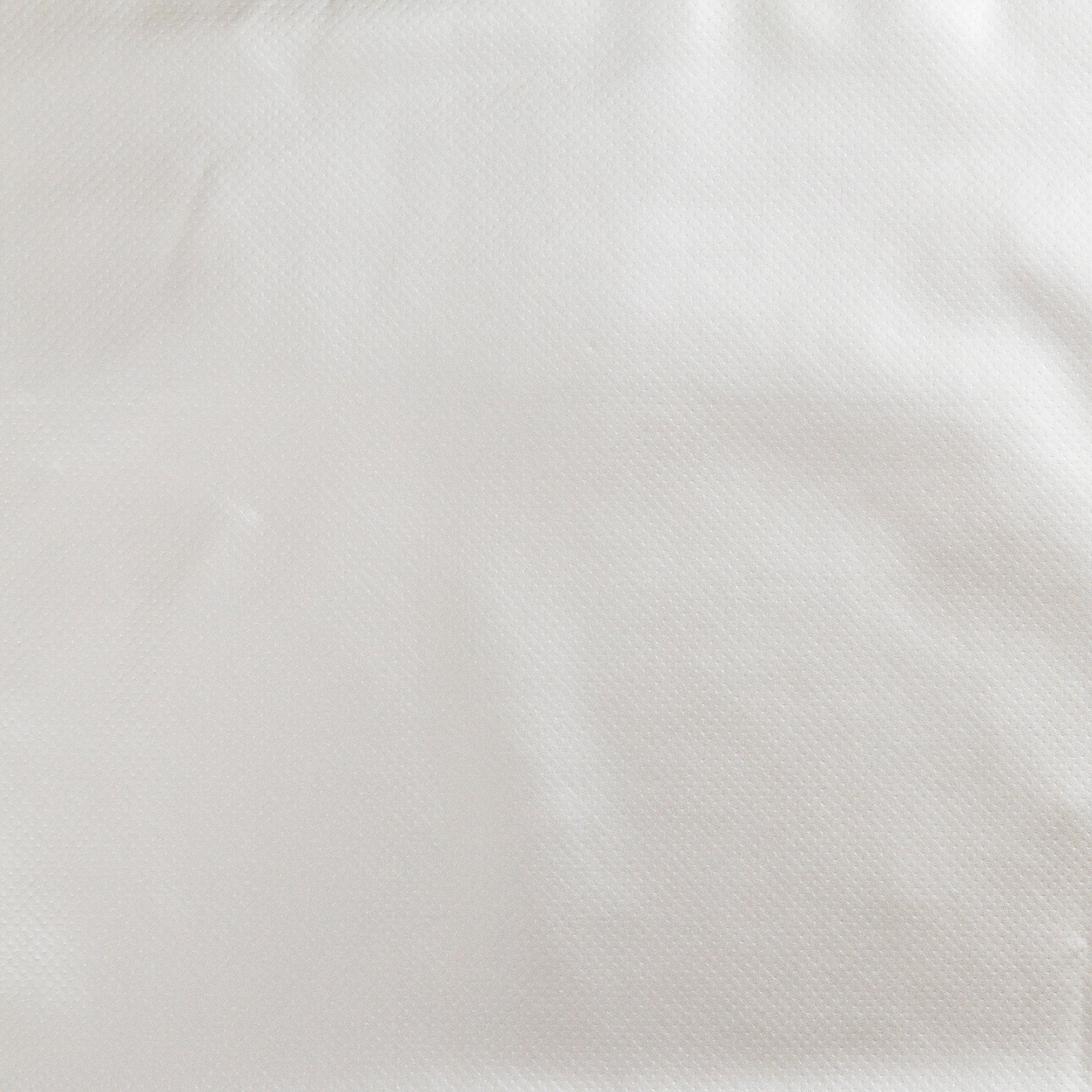 Silver Plain PVC Fabric