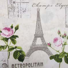 Parisian PVC Fabric