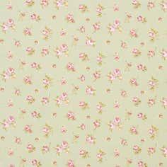 Rosebud Fabric