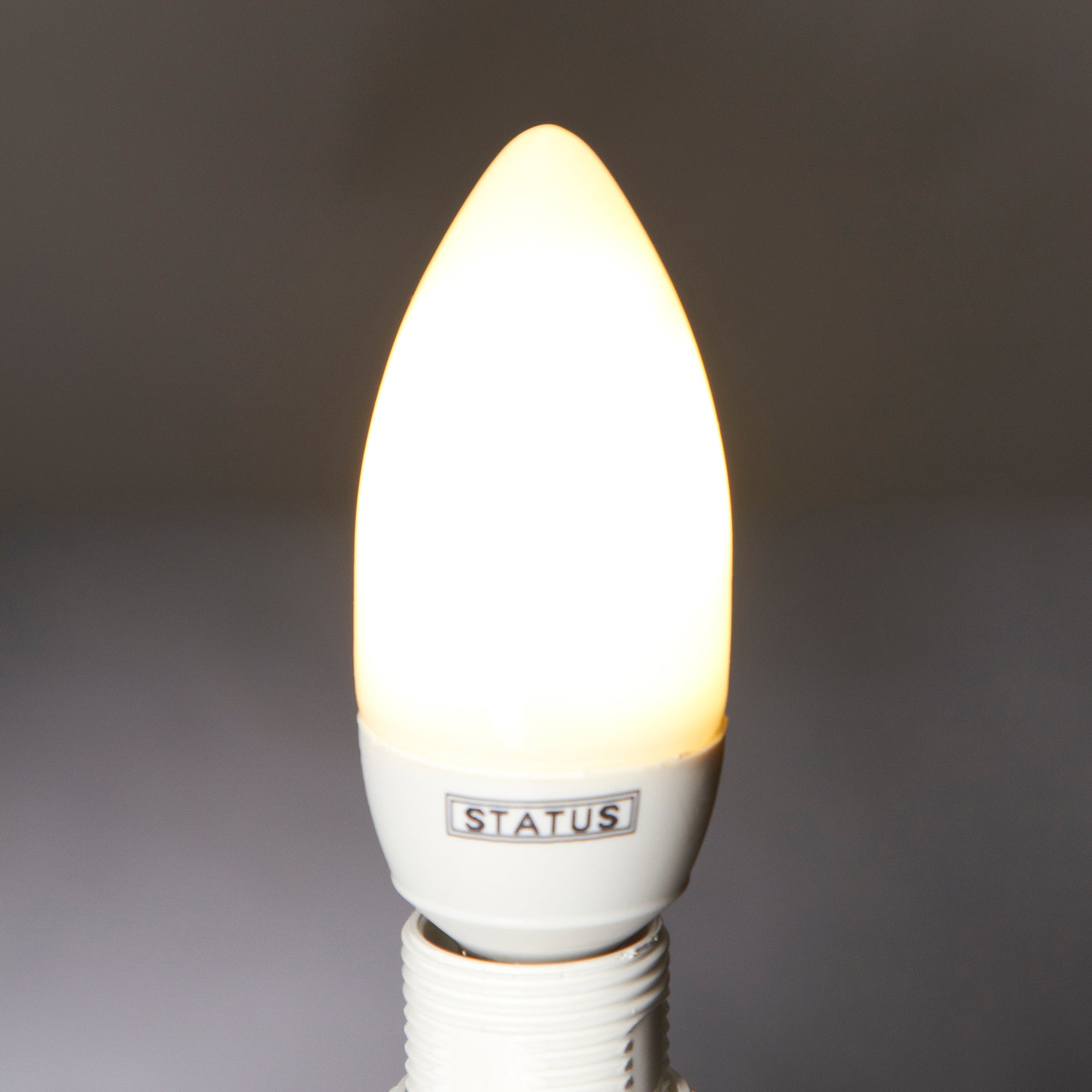 Status Energy Saving 7 Watt SES Candle Bulb