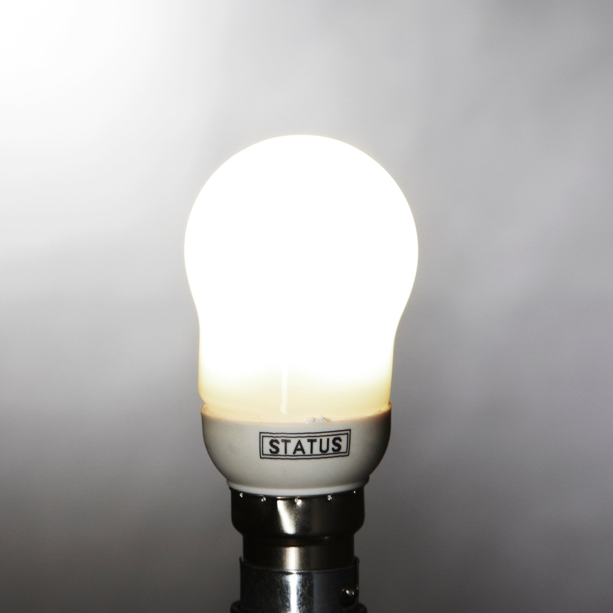 Status Energy 7 Watt Mini GLS BC Bulb