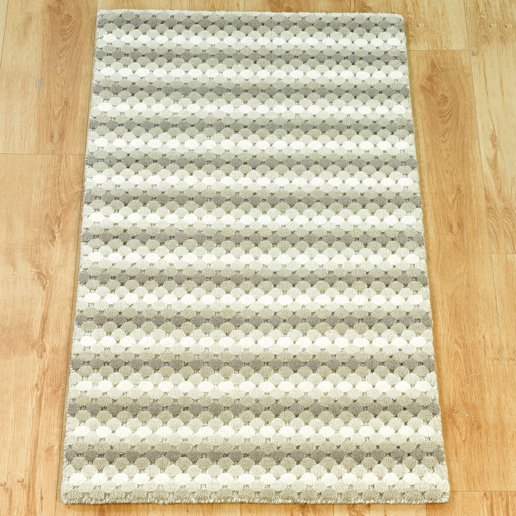 Natural Palermo Wool Rug