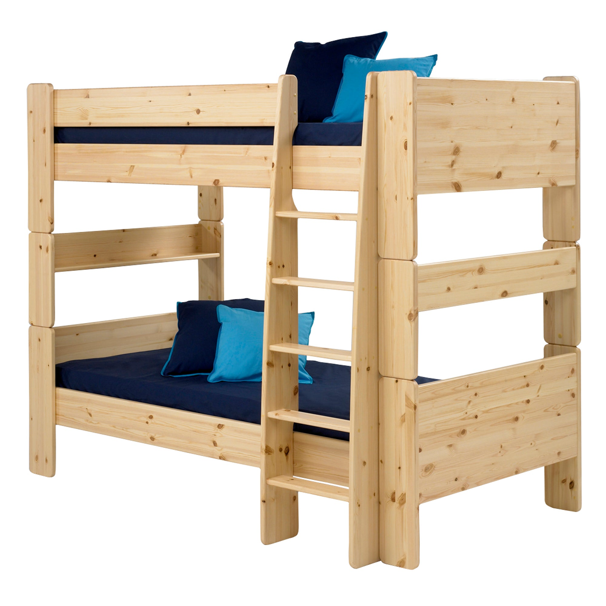 Kids Harper Pine Bunk Bed
