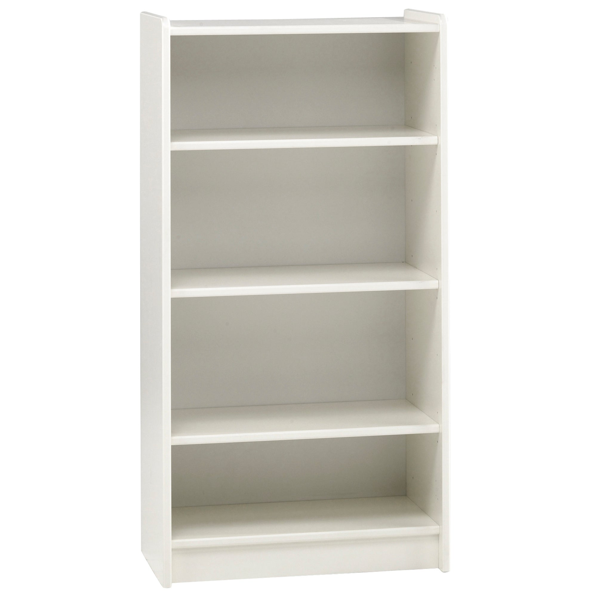 Kids Harper White Tall Bookcase