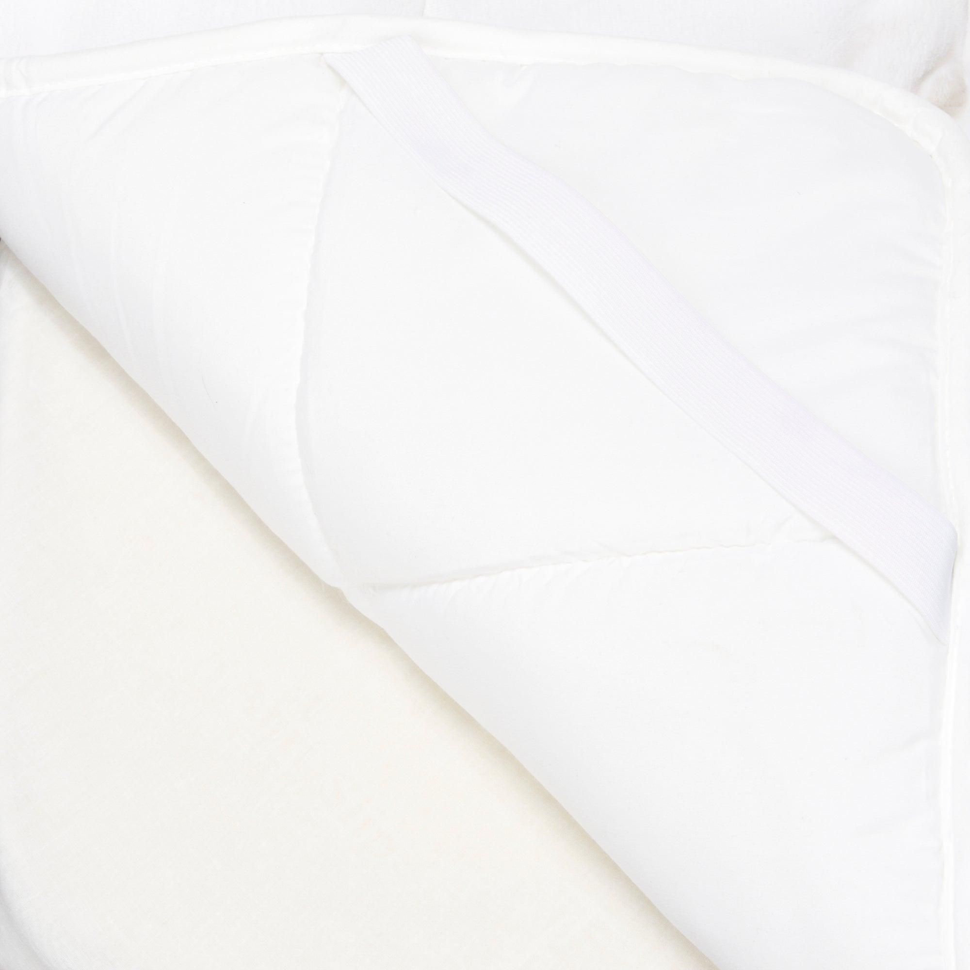 dorma supremely soft mattress topper dunelm. Black Bedroom Furniture Sets. Home Design Ideas