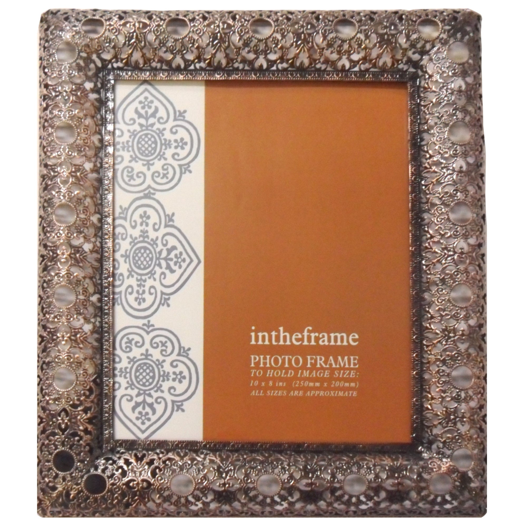 Moroccan Photo Frame