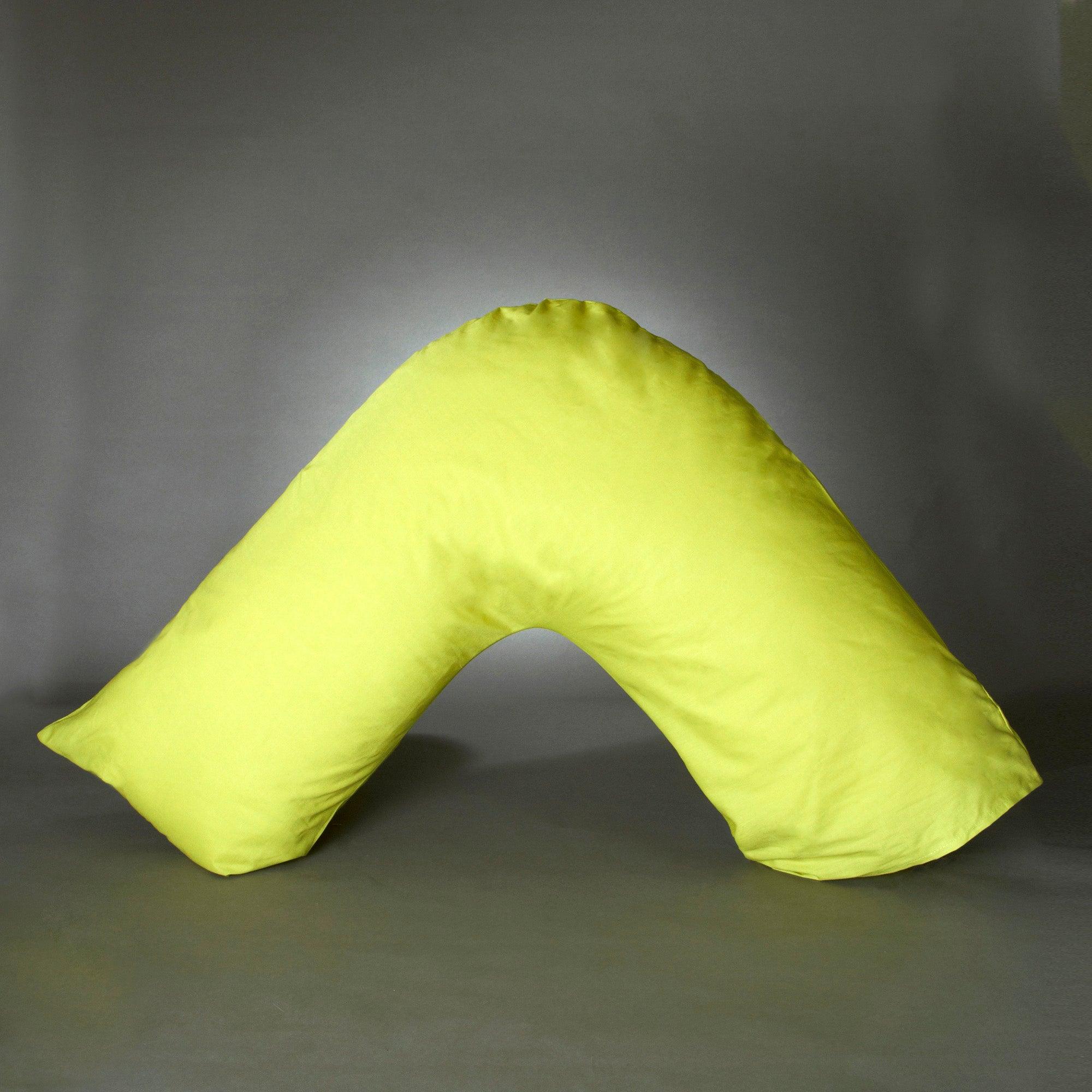 Orthopaedic V Shaped Pillowcase