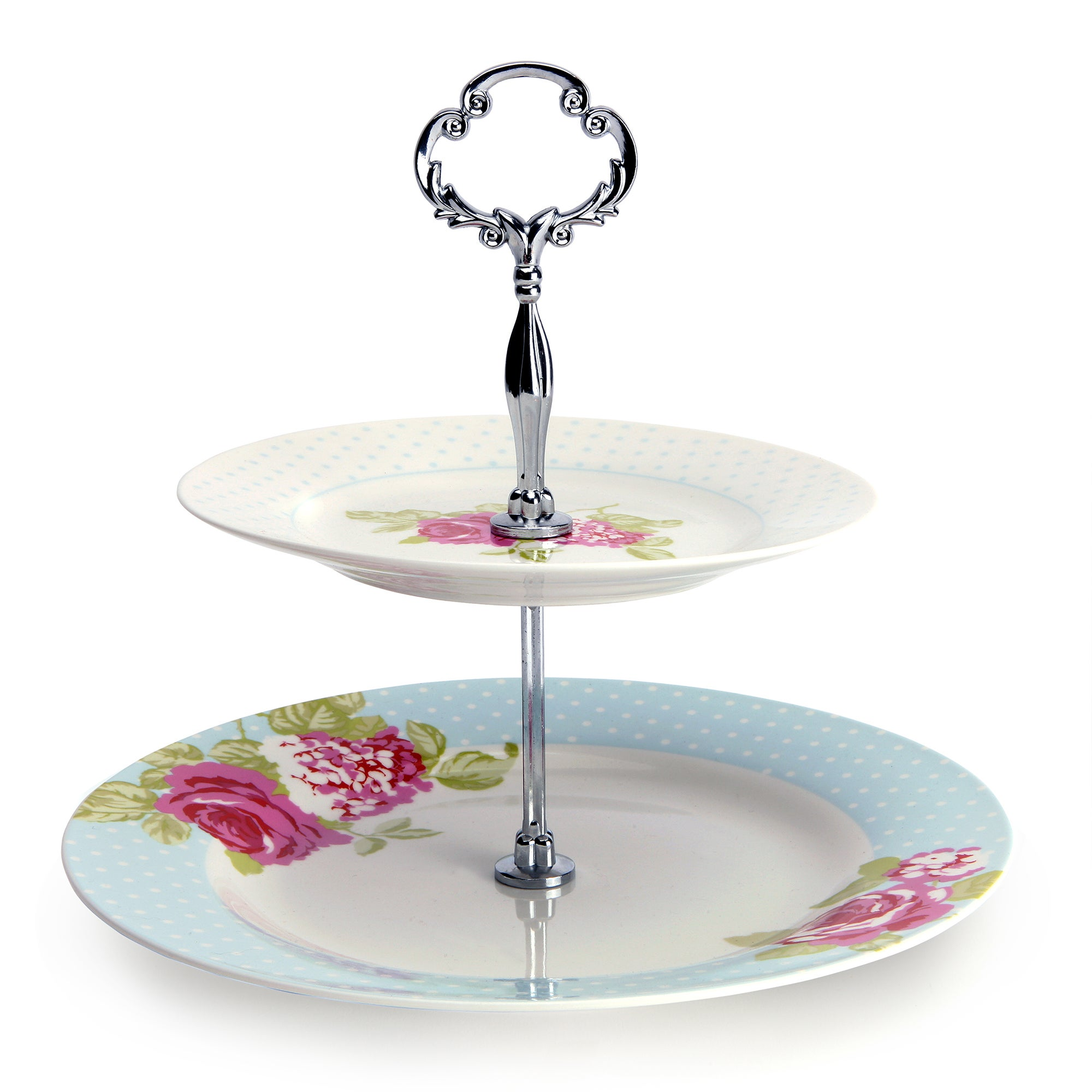Rose and Ellis Clarendon Collection Cake Stand