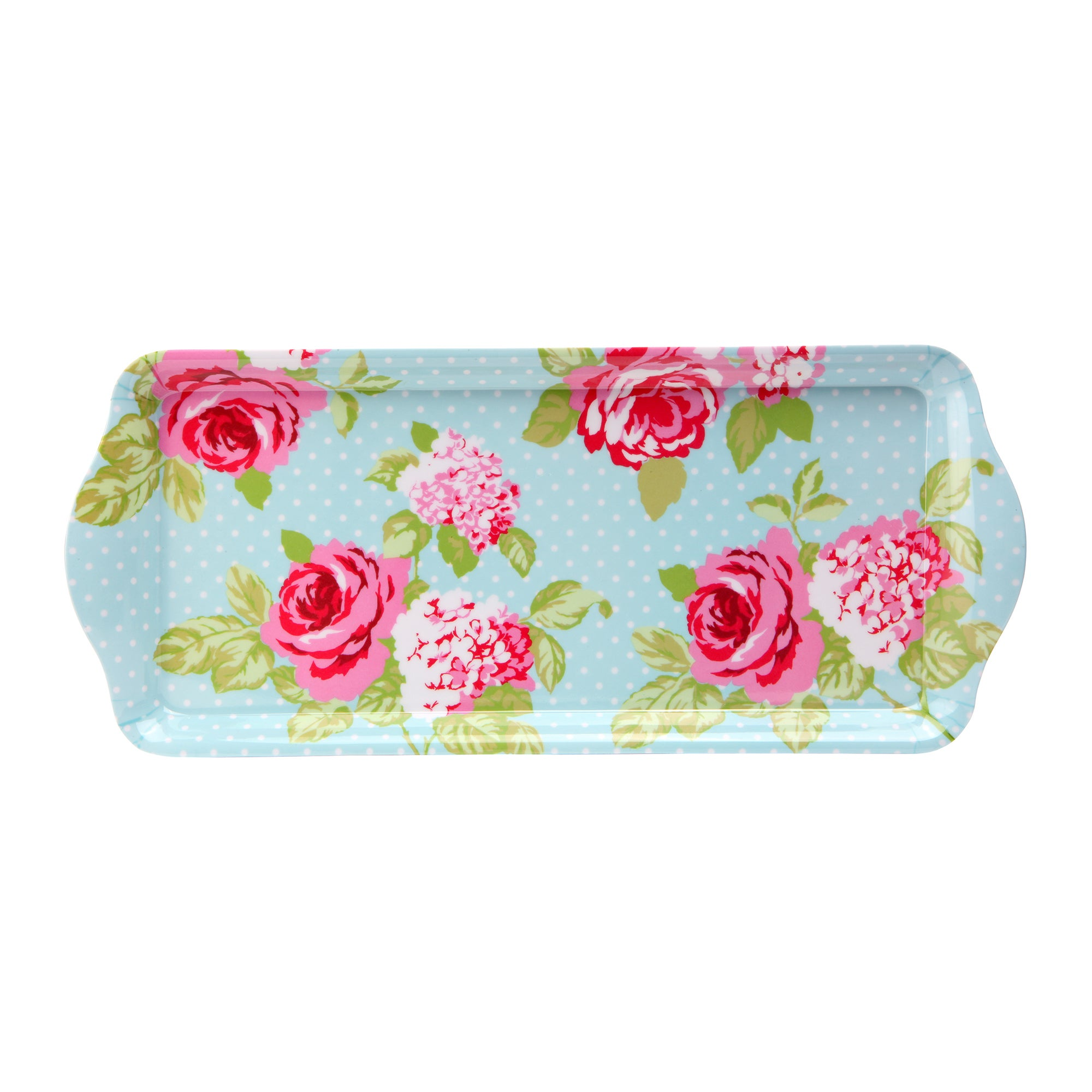 Rose and Ellis Clarendon Collection Small Tray