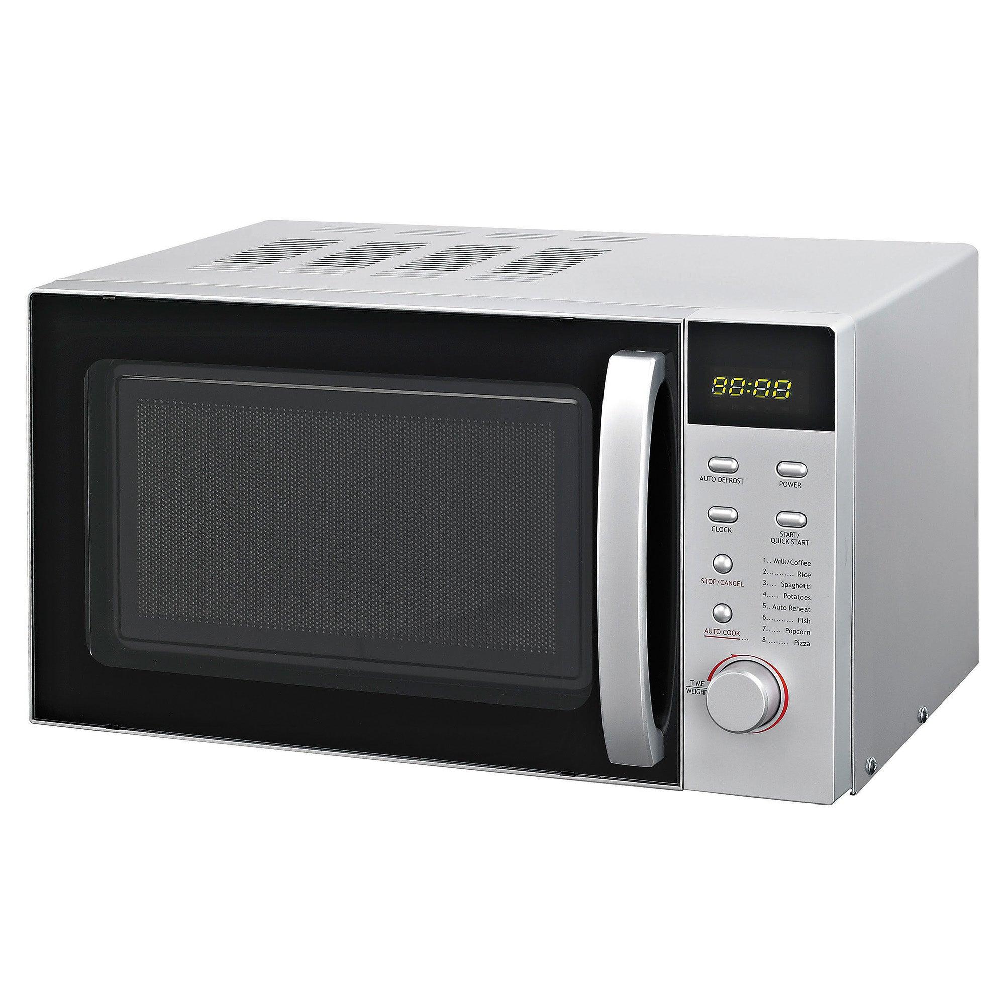 Dunelm 23L Digital Microwave