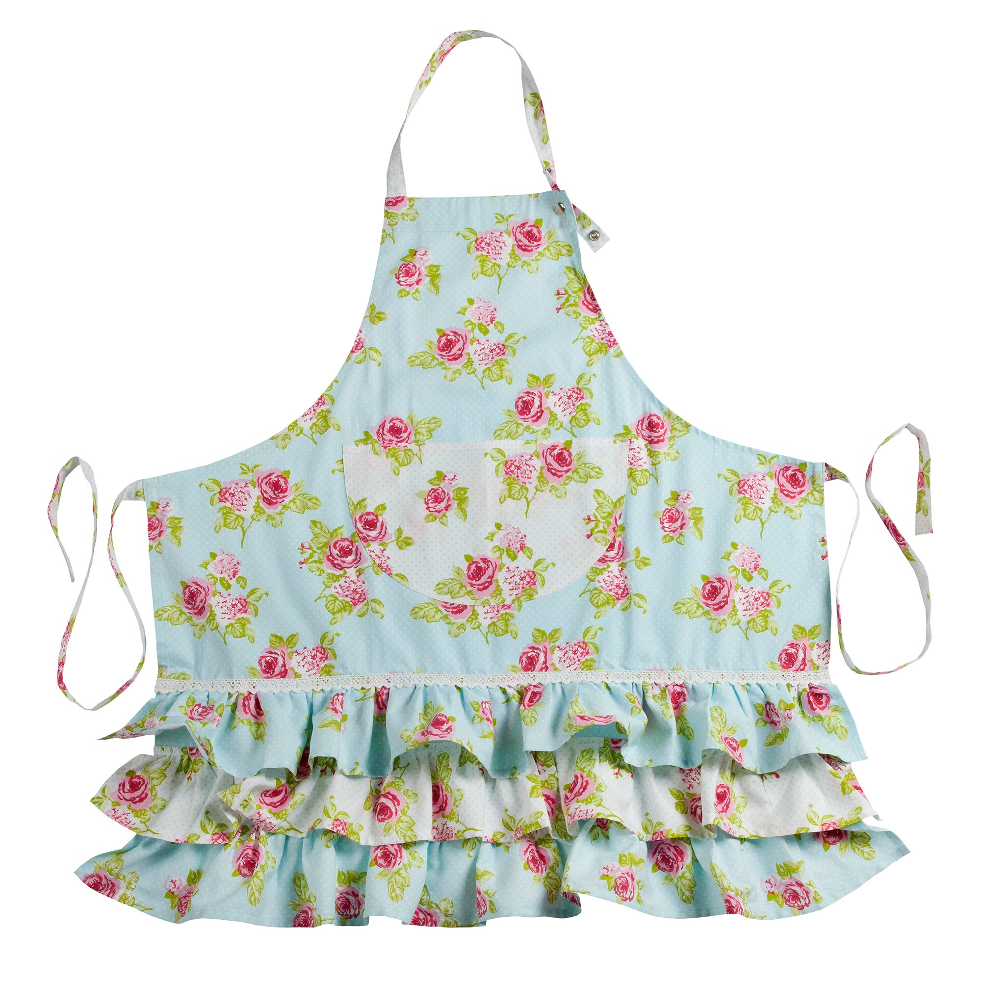 Rose and Ellis Clarendon Collection Apron