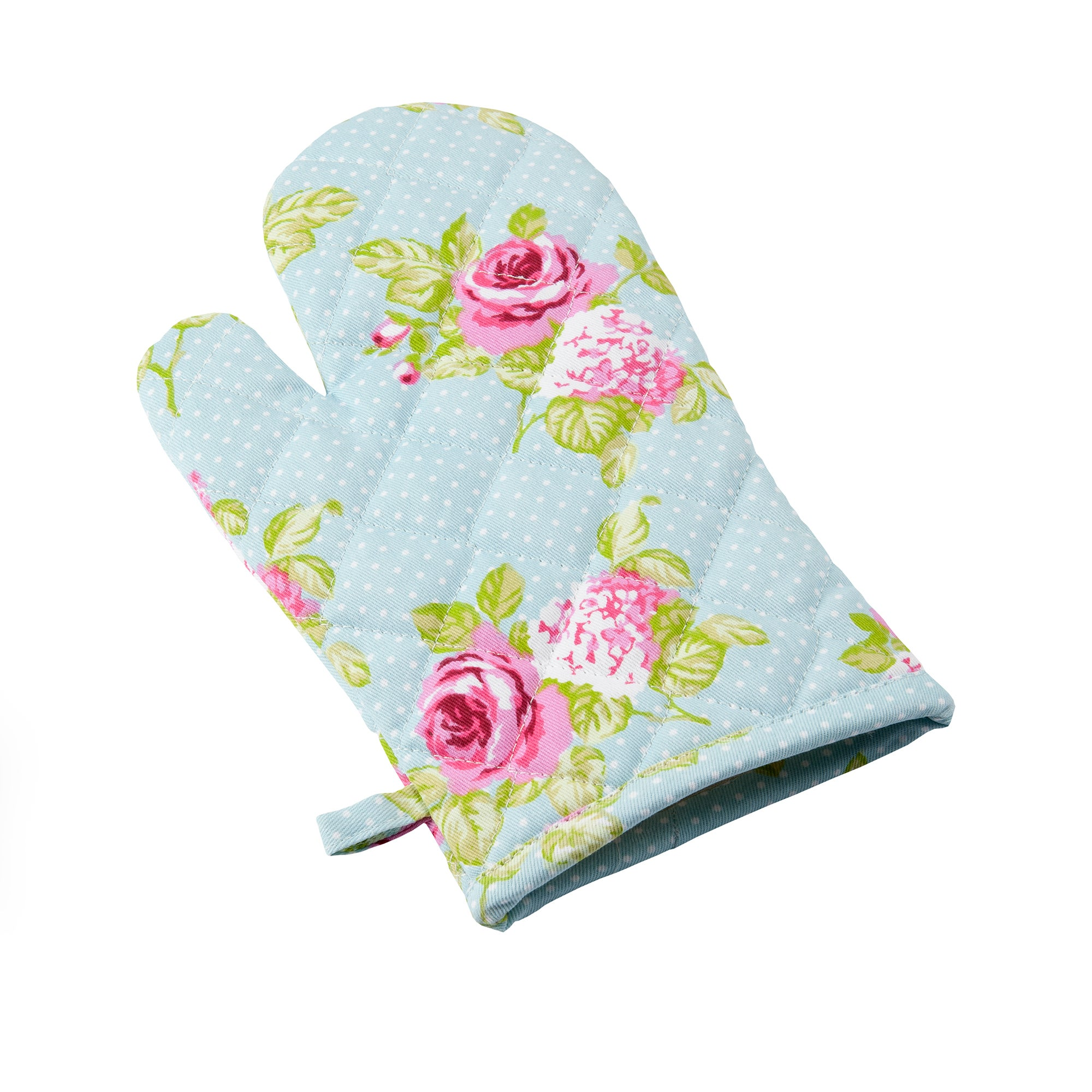 Rose and Ellis Clarendon Single Oven Glove