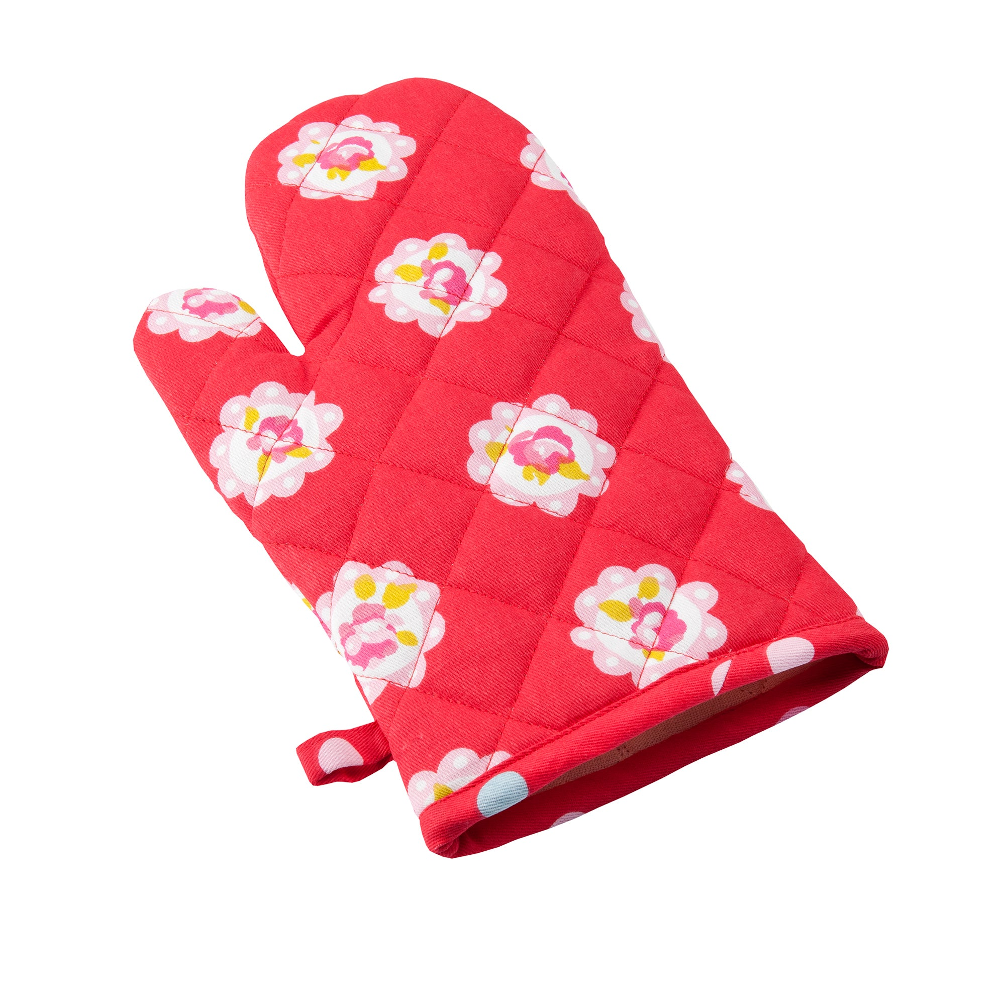 Rose and Ellis Allexton Single Oven Glove