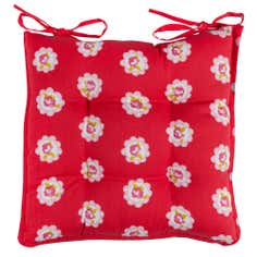 Rose and Ellis Allexton Collection Seat Pad