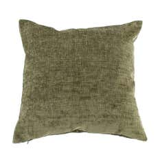 Forest Chenille Cushion