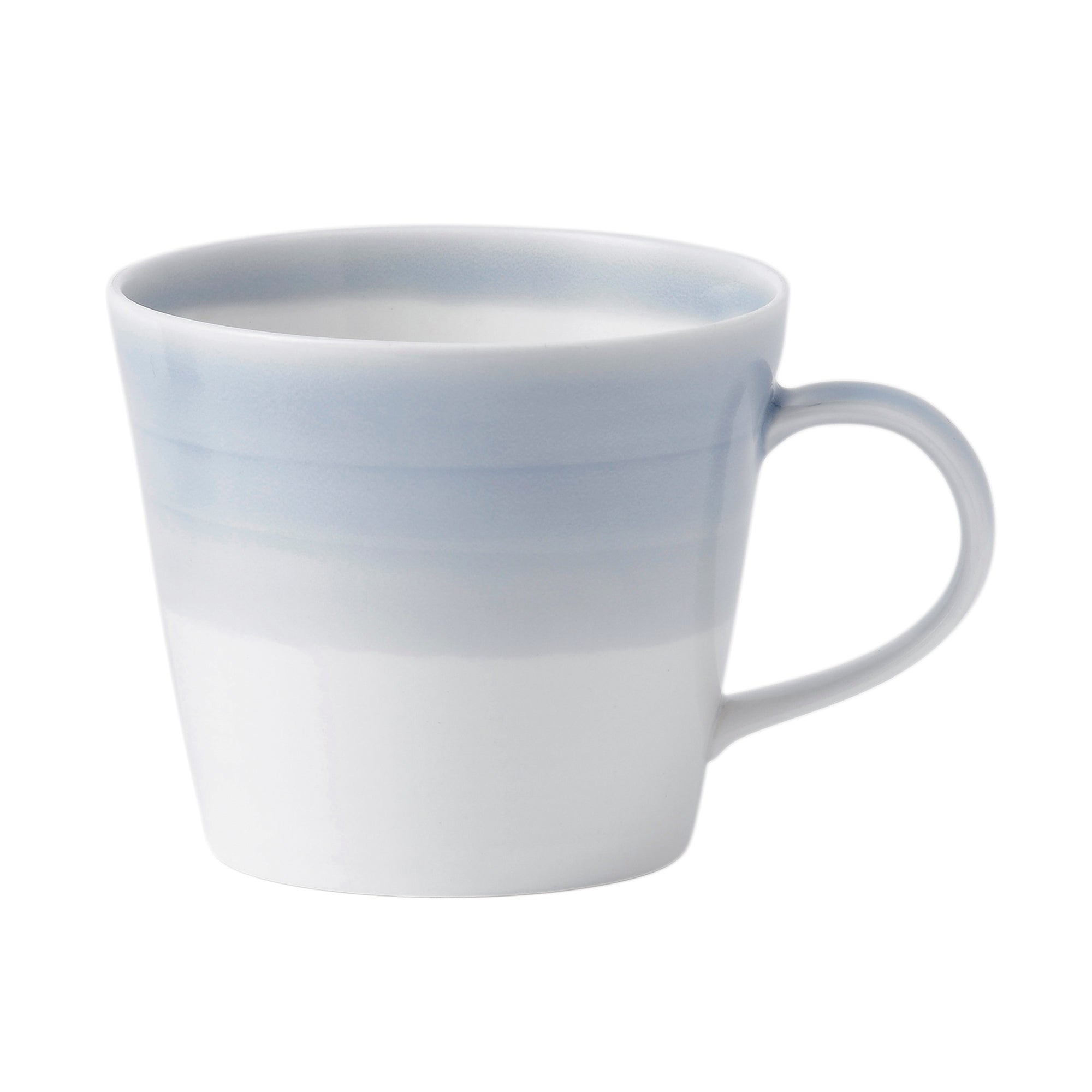 Royal Doulton Blue 1815 Collection Mug