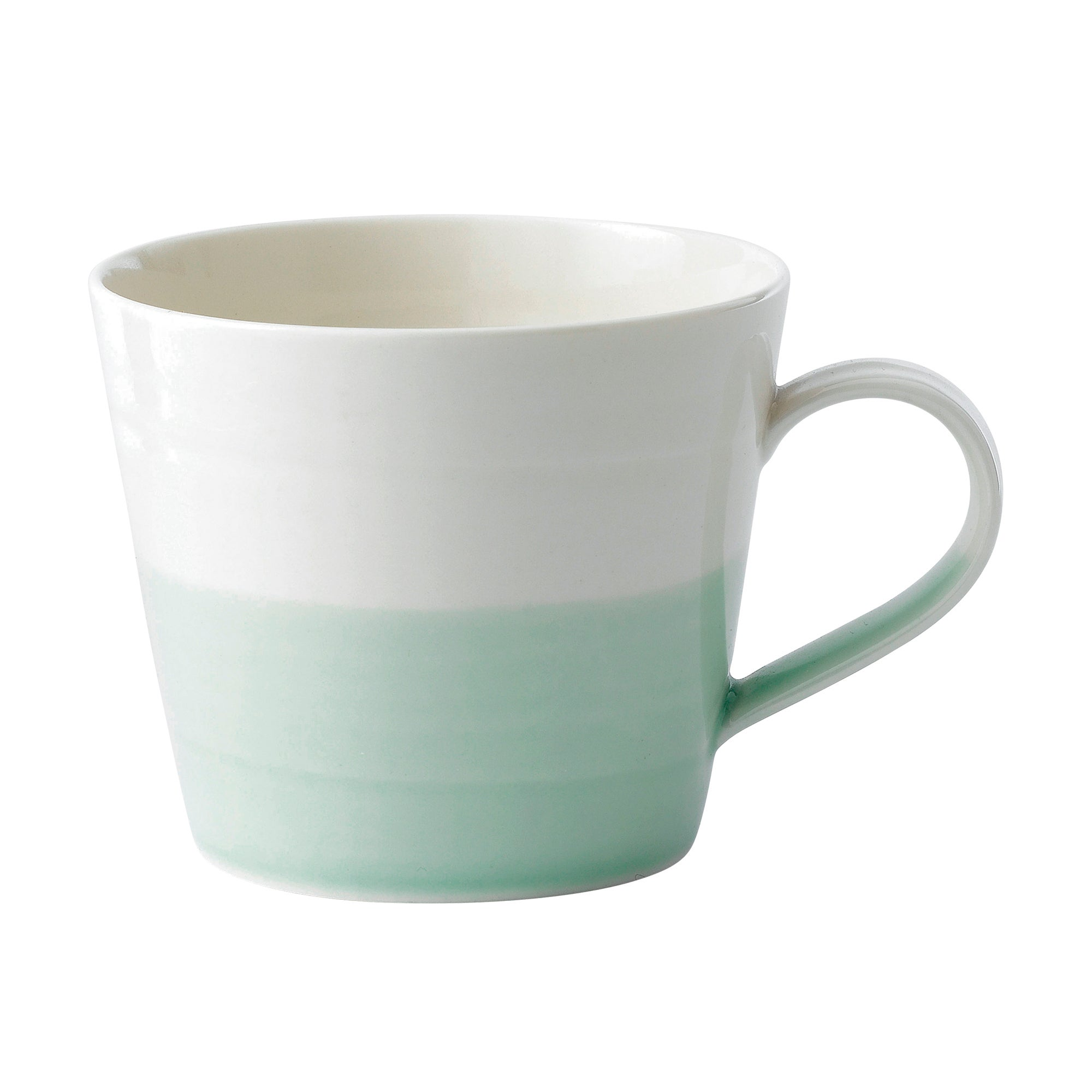Royal Doulton Green 1815 Collection Teacup