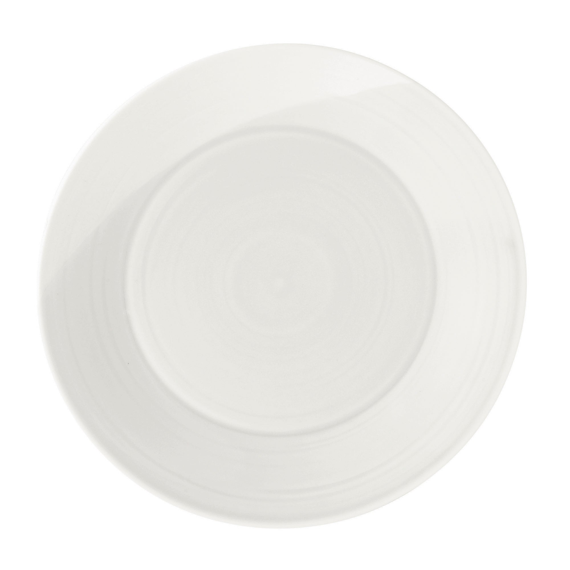 Royal Doulton White 1815 Collection Side Plate