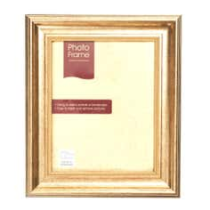 Champagne Ascot Photo Frame