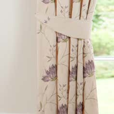 Plum Amelia Collection Tiebacks