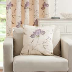 Plum Amelia Collection Cushion