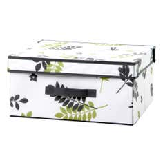 Eden Storage Box with Lid