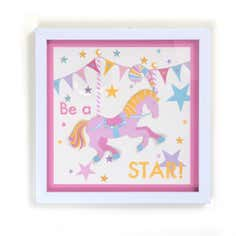 Kids Circus Parade Collection Filled Frame