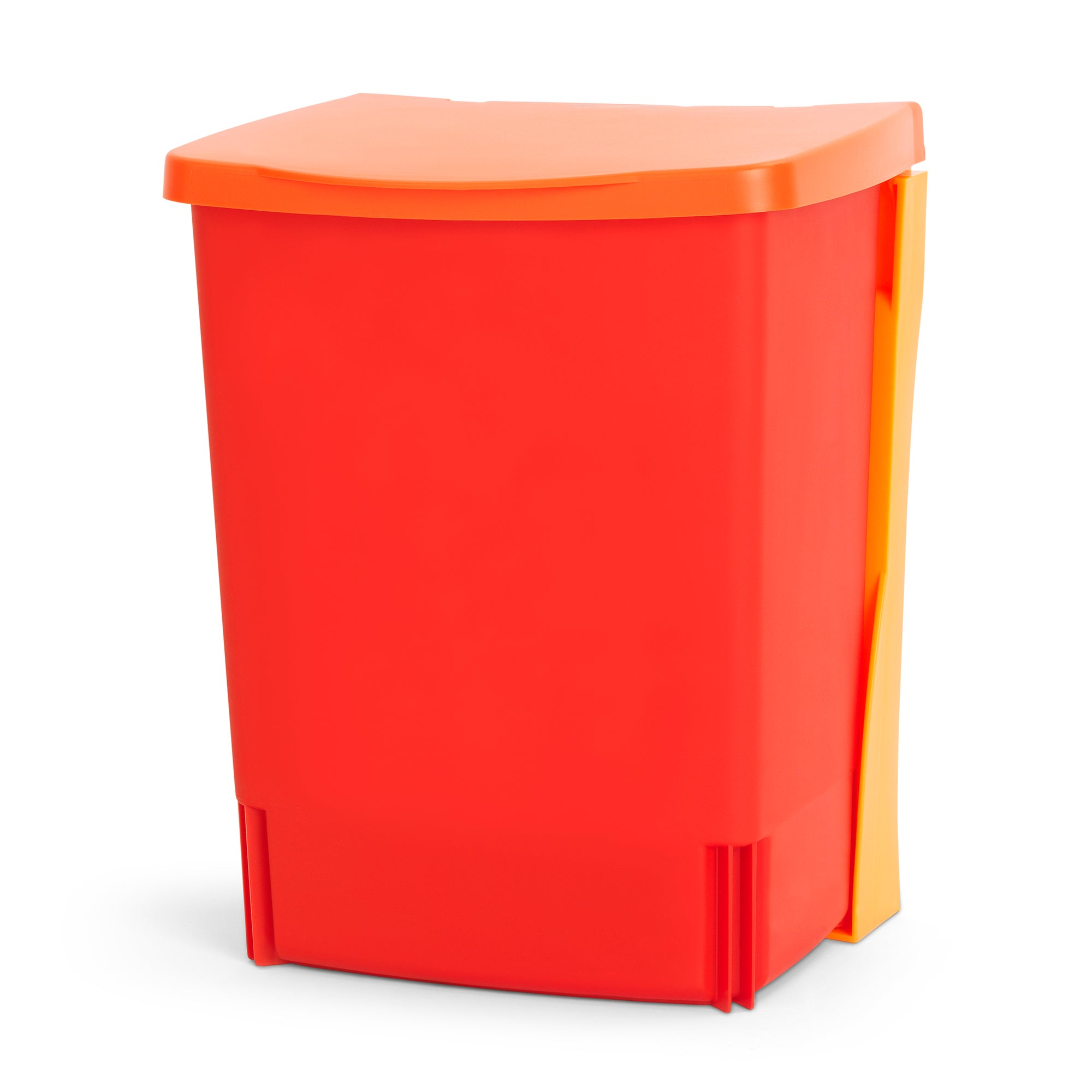 Brabantia Red 10 Litre Wall Storage Unit