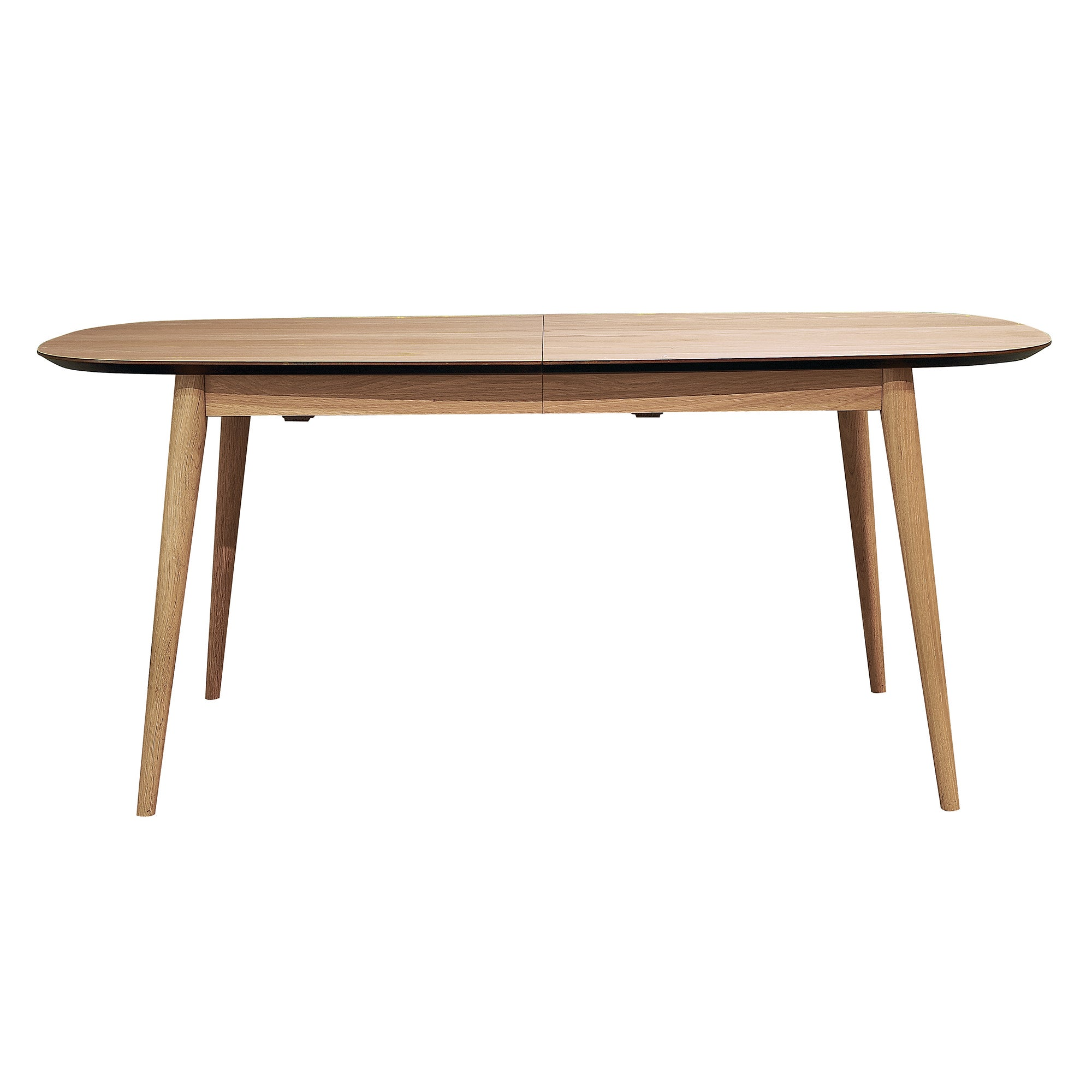 Skandi Oak Extending Dining Table