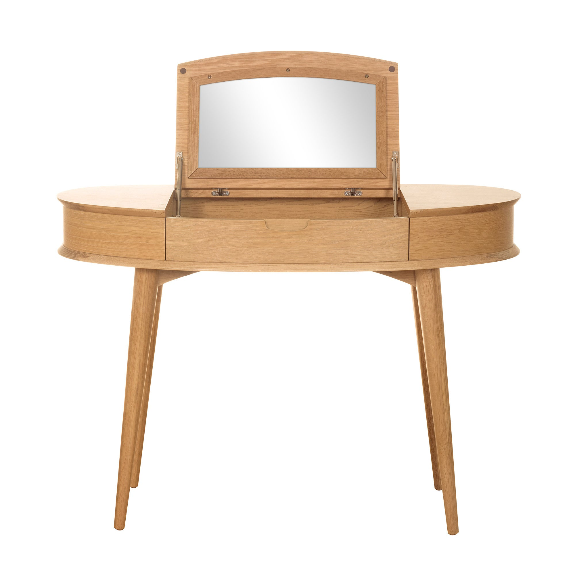 Skandi Oak Dressing Table